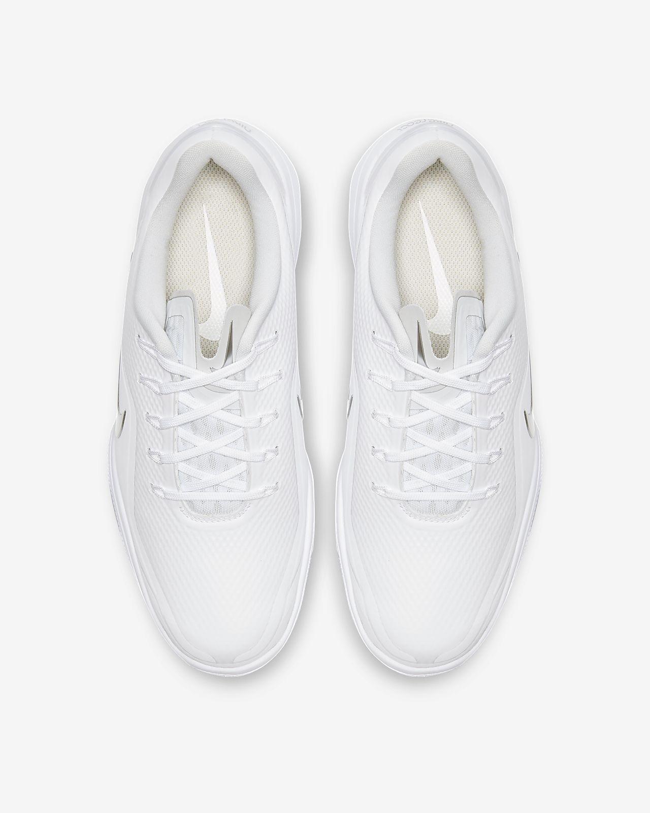 new styles f207d 7ed93 ... Golfsko Nike React Vapor 2 för kvinnor