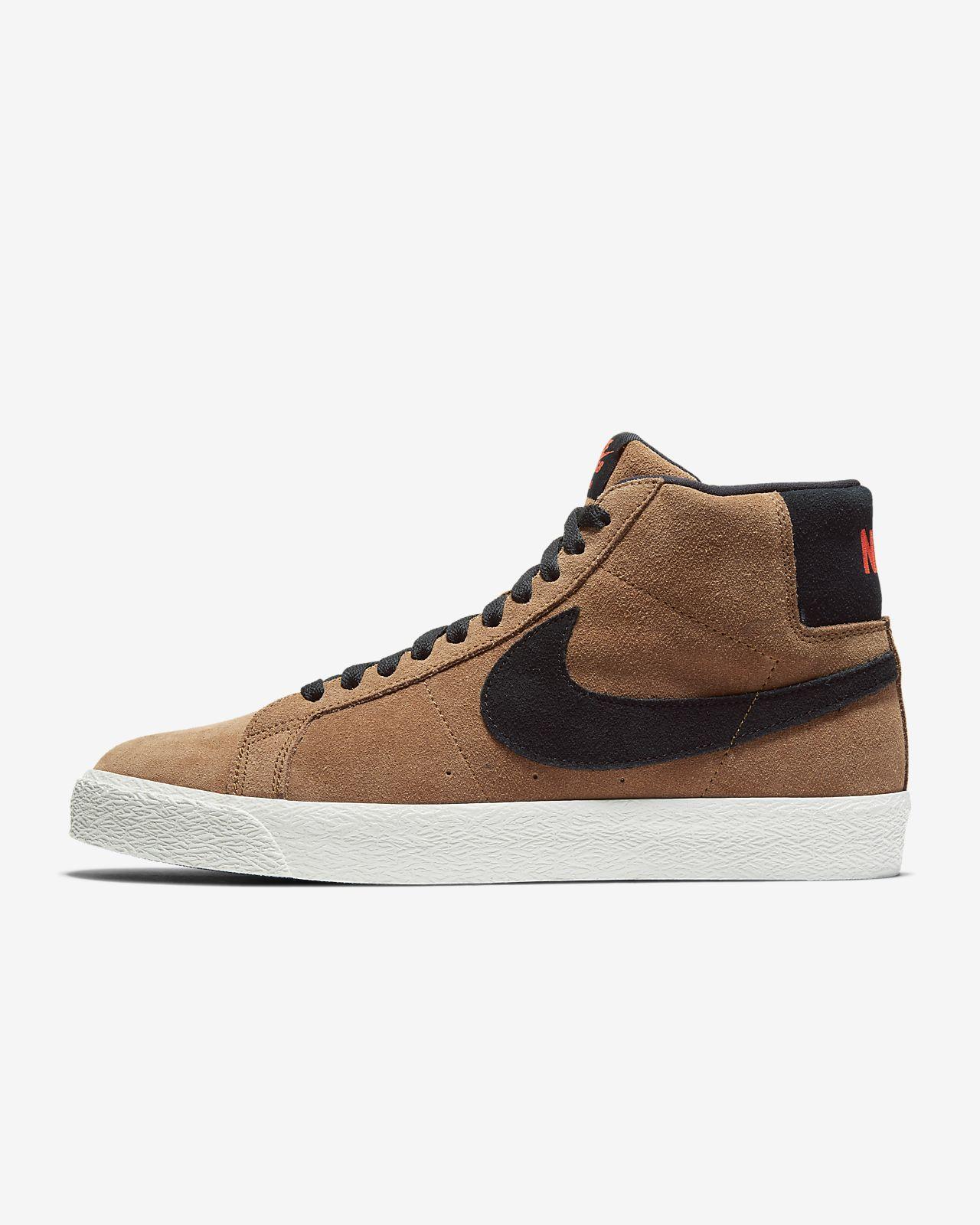 Sapatilhas de skateboard Nike SB Zoom Blazer Mid