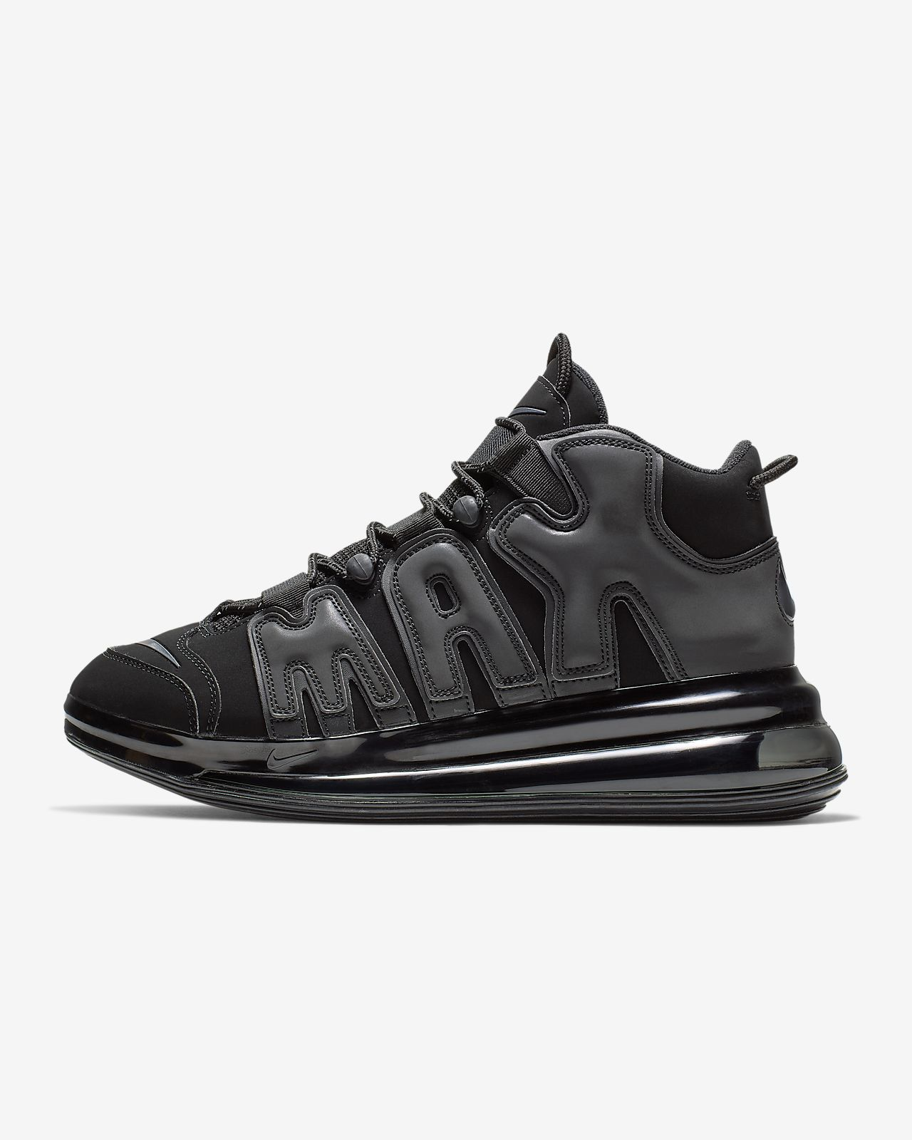 factory authentic 006c7 e3399 ... Nike Air More Uptempo 720 QS 1 Mens Shoe
