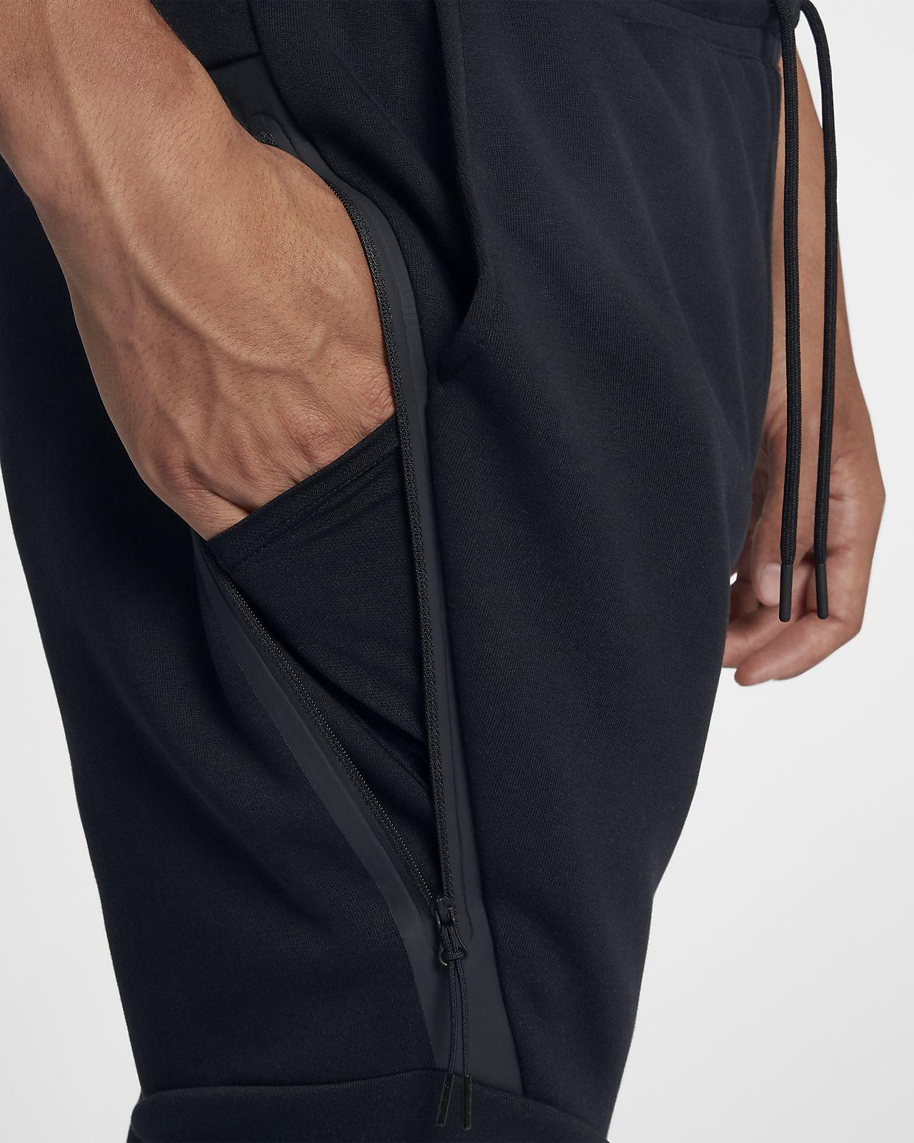 Fleece Men's Sportswear Tech Joggers Nike PZkuOlwiTX