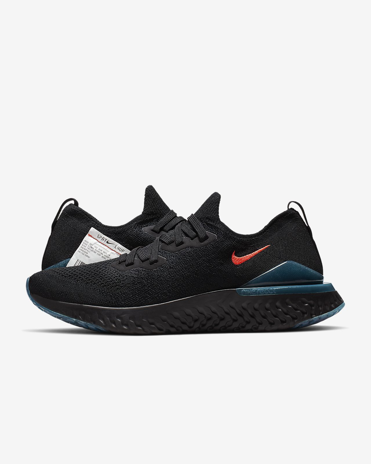 Nike Epic React FK 2 Späti Men's Running Shoe