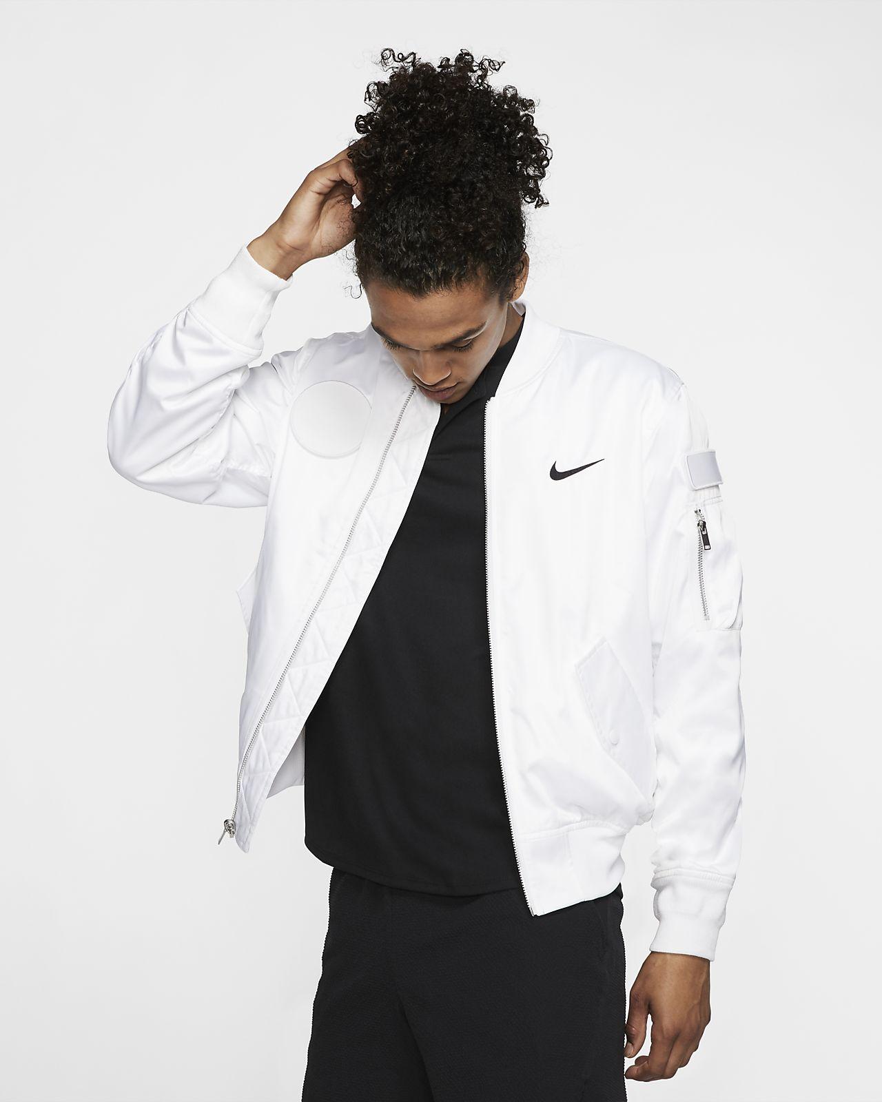 NikeCourt Slam Reversible Tennis Jacket