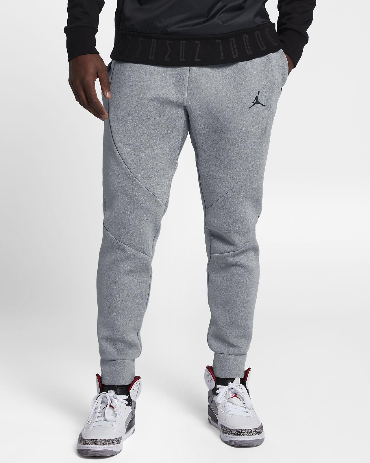 Fleece Uomo Tech Pantaloni Flight Sportswear Jordan In Ch Txn7PHq1
