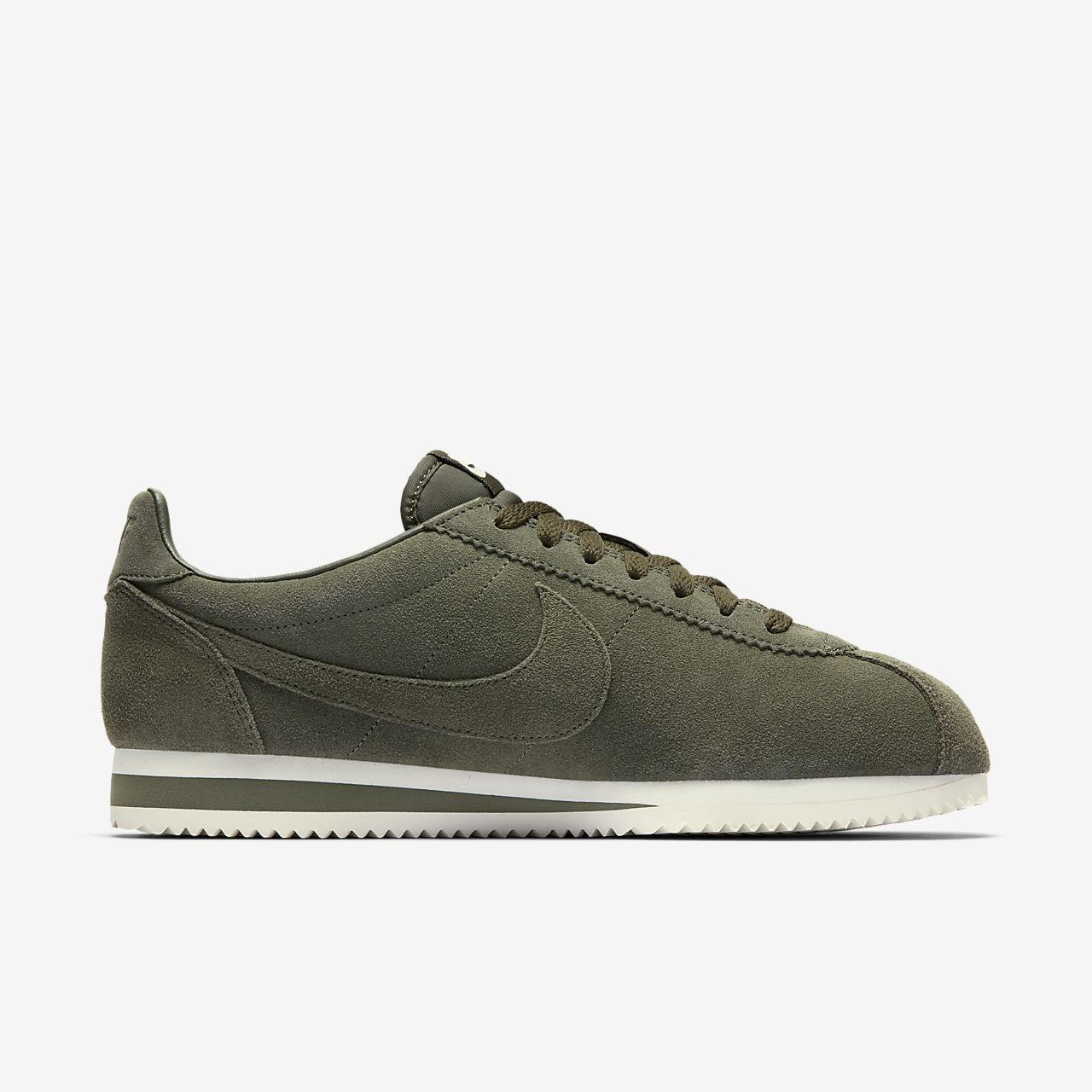 Nike Classic Cortez SE Mens Shoe