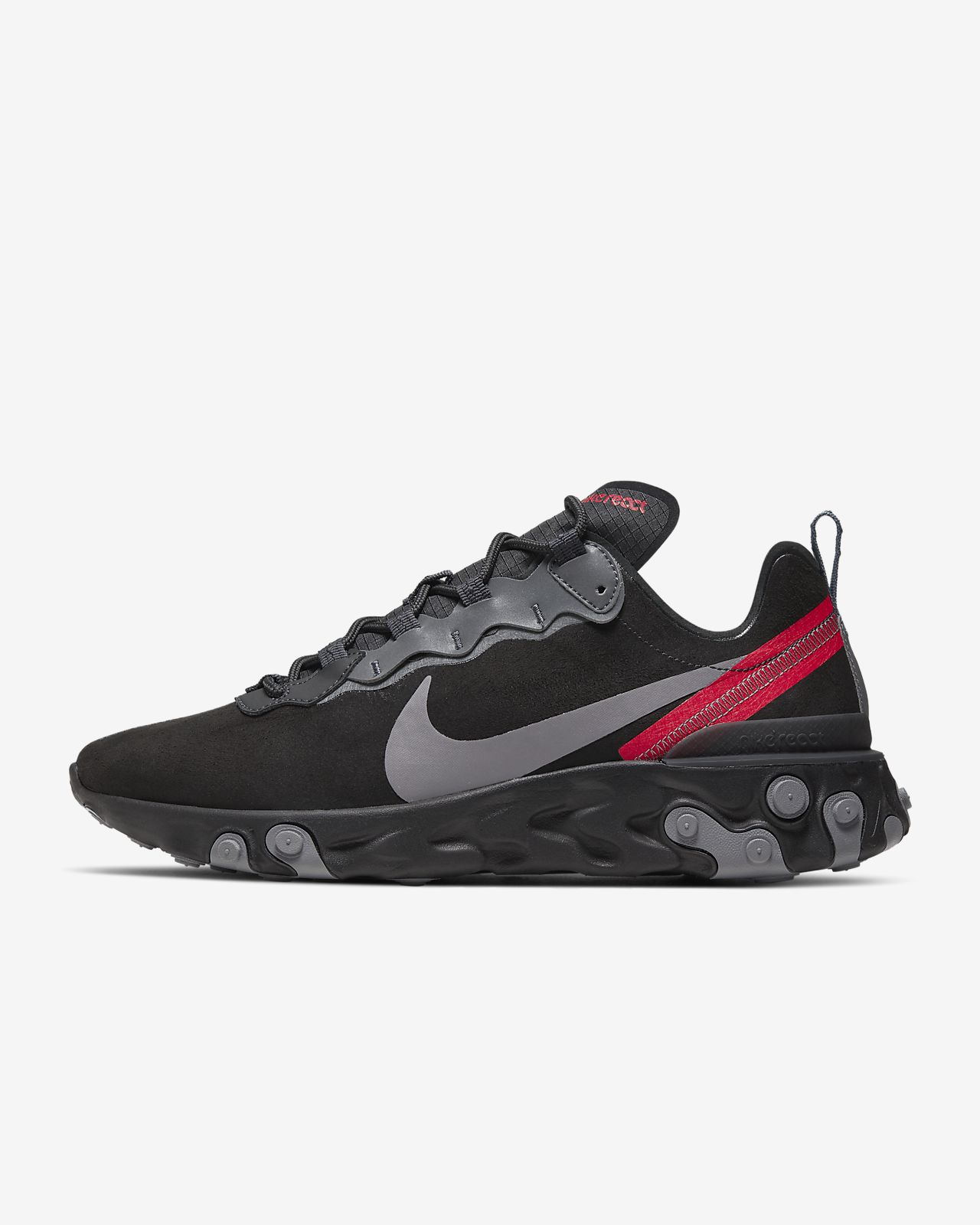 Nike React Element 55 herresko