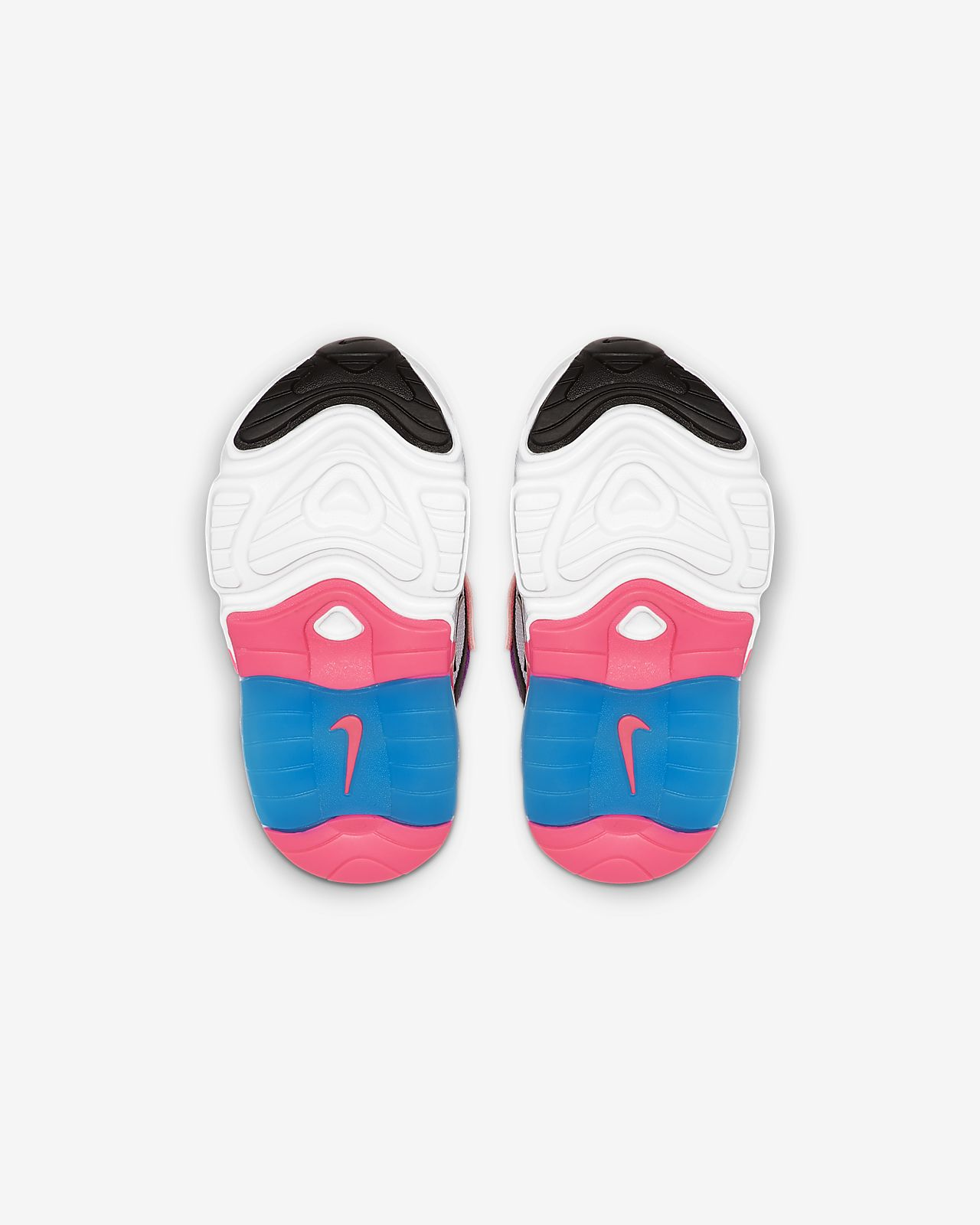 Air Max 200 Schoen voor baby'speuters