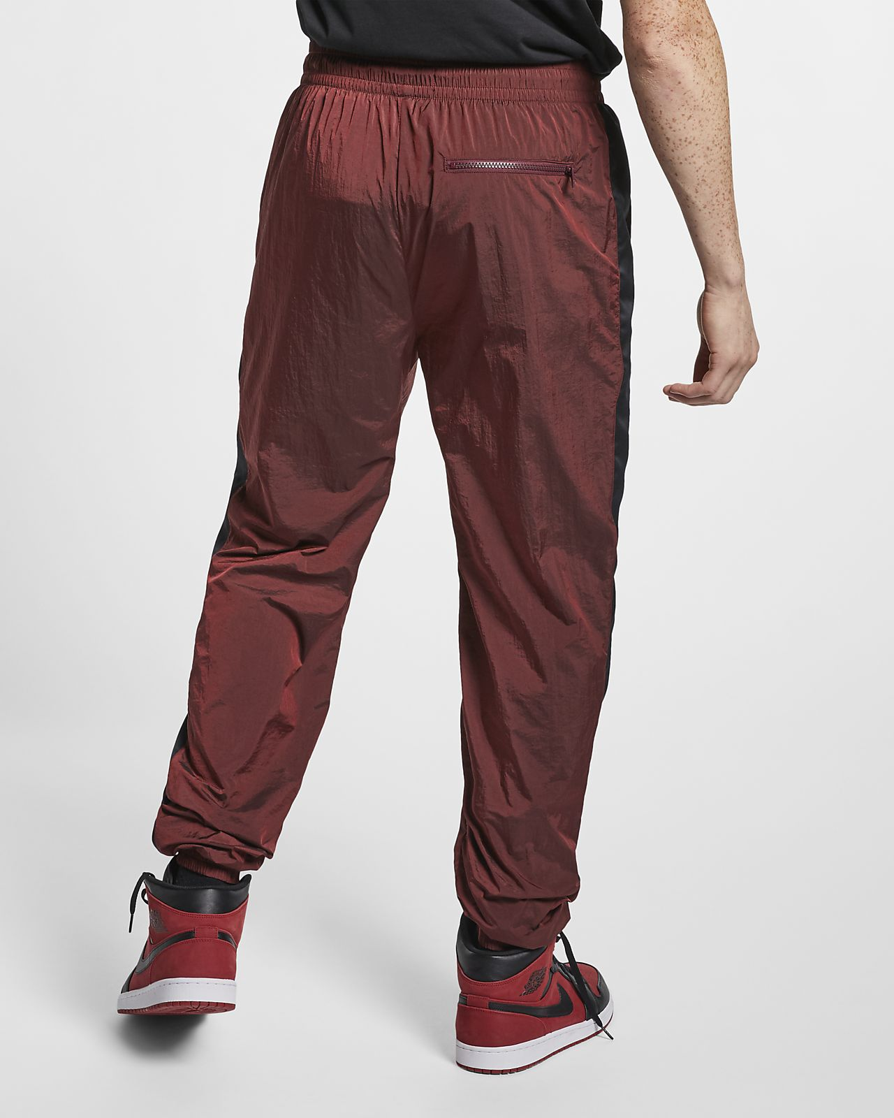 Jordan Flight Warm-Up Trousers