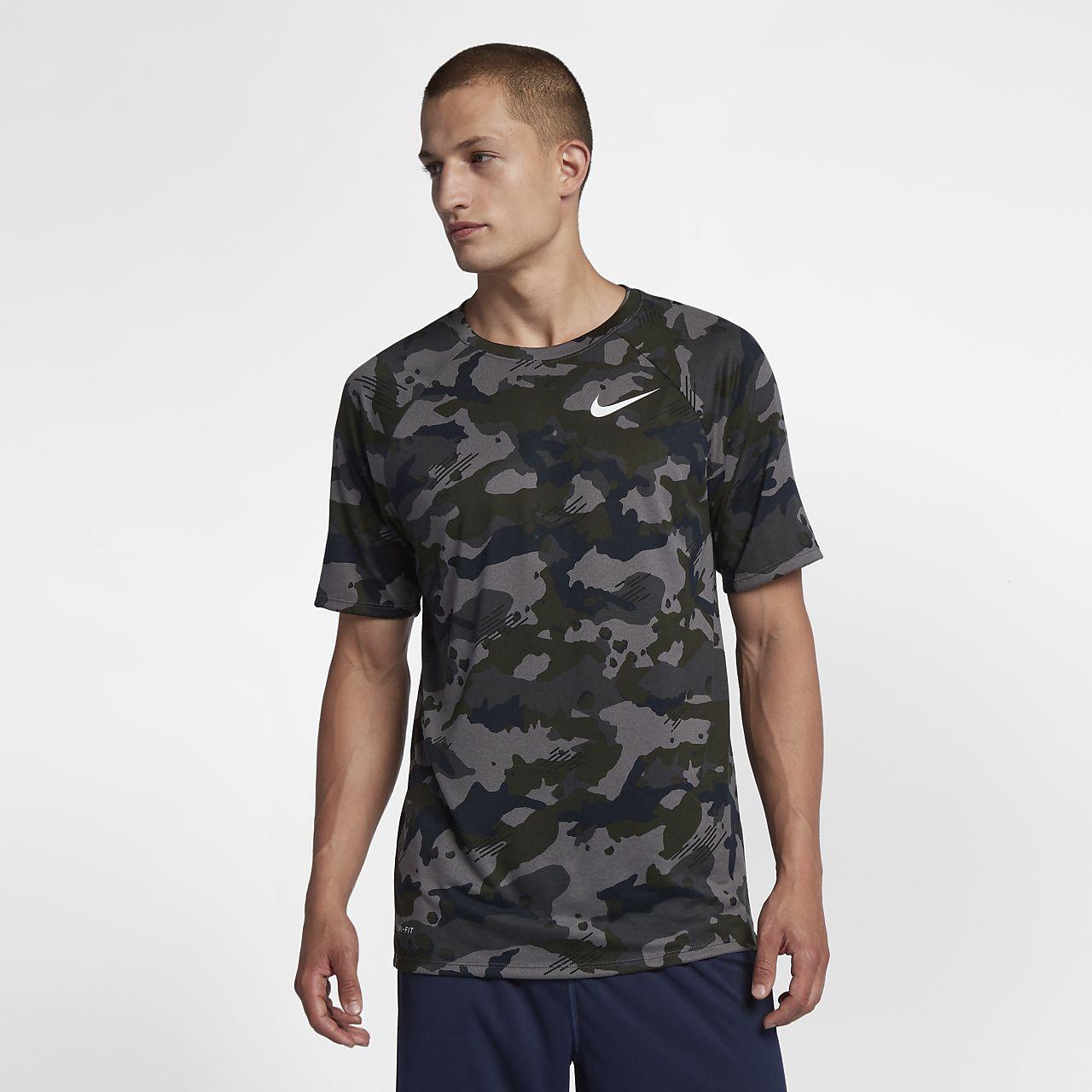 423d81dee54b Nike Dri-FIT Men s Training T-Shirt. Nike.com AE