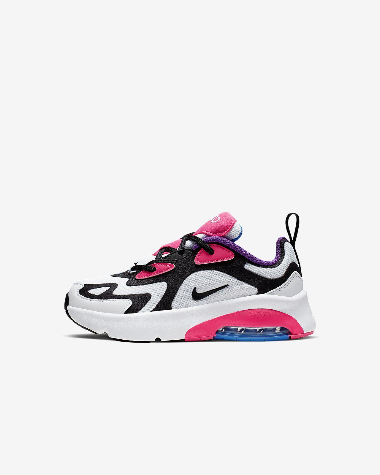 online for sale usa cheap sale new lower prices Nike Air Max 200 Schuh für jüngere Kinder