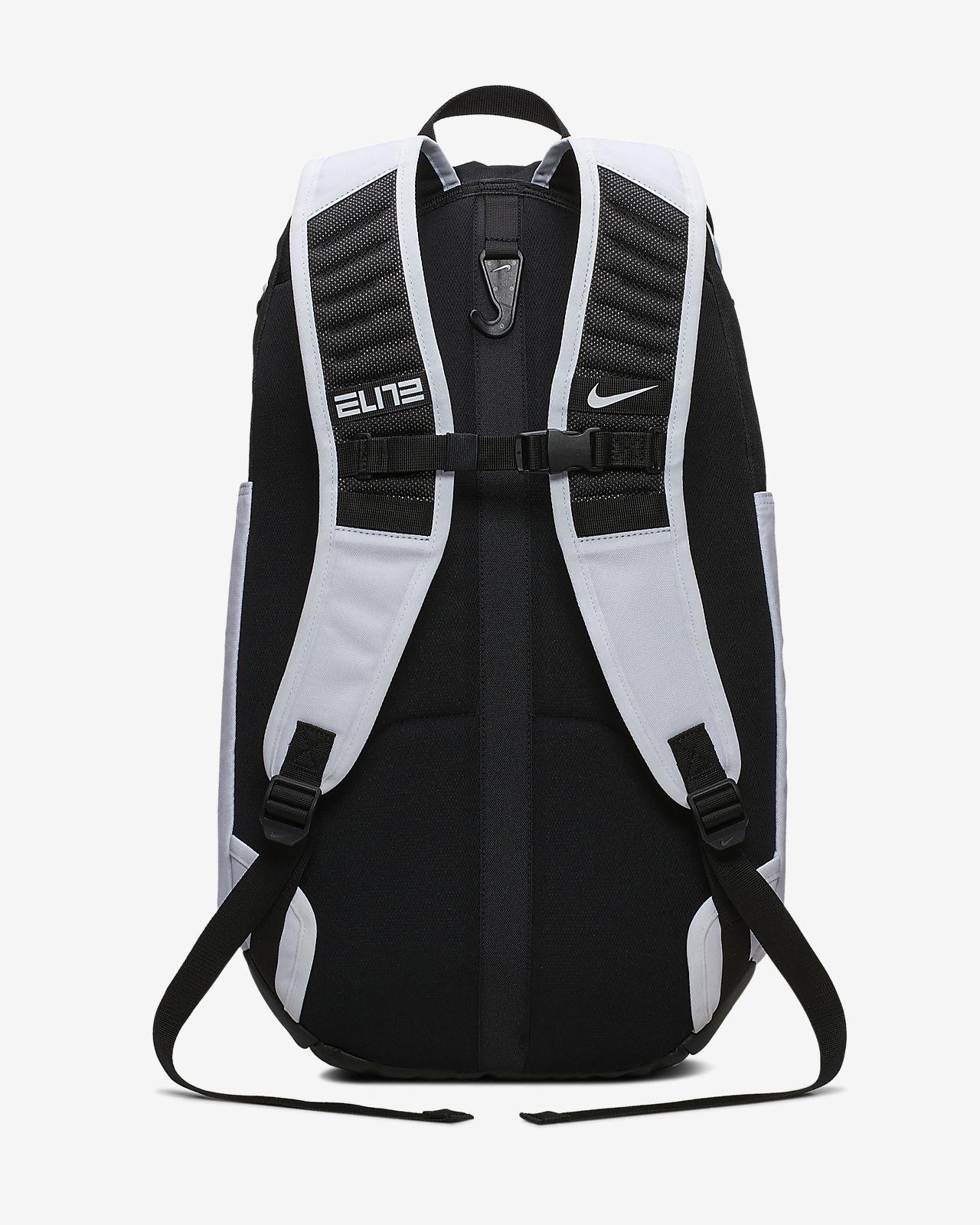 723924deb76 Nike Hoops Elite Pro Basketball Backpack. Nike.com