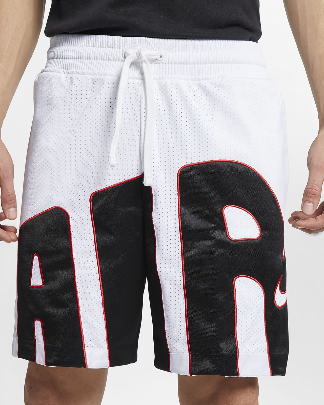 Shorts da basket in mesh Nike DNA - Uomo