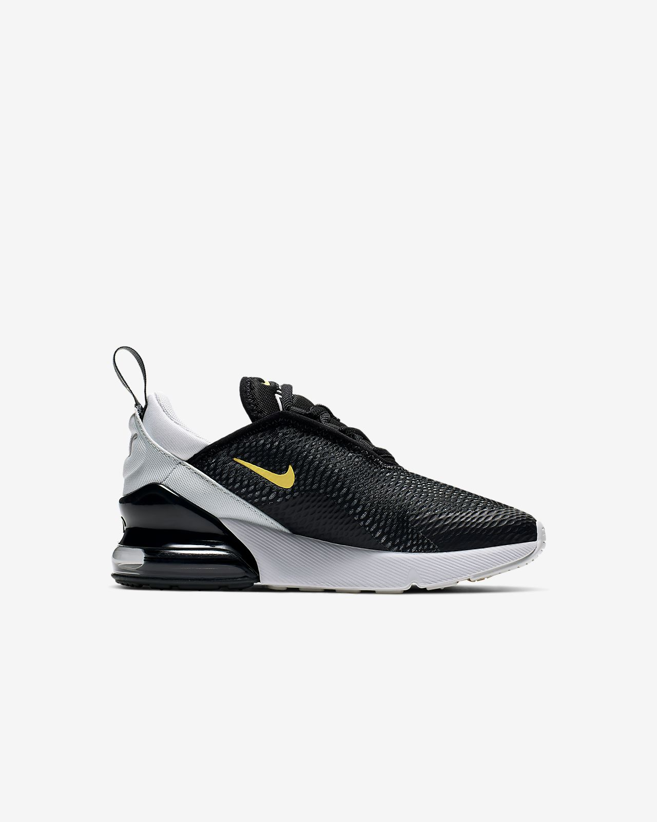official photos 67c56 60fd0 ... Nike Air Max 270 Younger Kids  Shoe