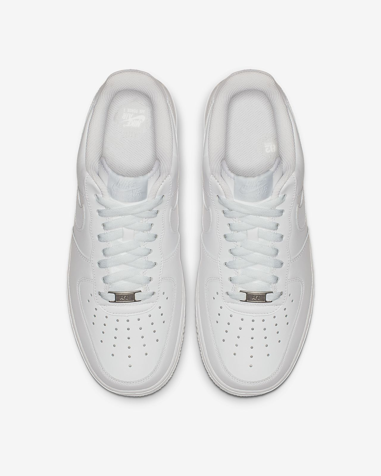 new style 83f59 7ca1c Nike Air Force 1 '07 Women's Shoe