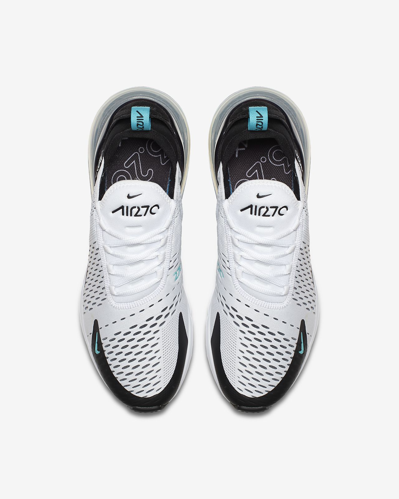 Scarpette Calcetto Nike Air Max 97 Airmax Scarpe Da Corsa Da Donna Uomo New Triple Black Nd Space Purple Have A Day Londra Estate Di Love Mens Trainer