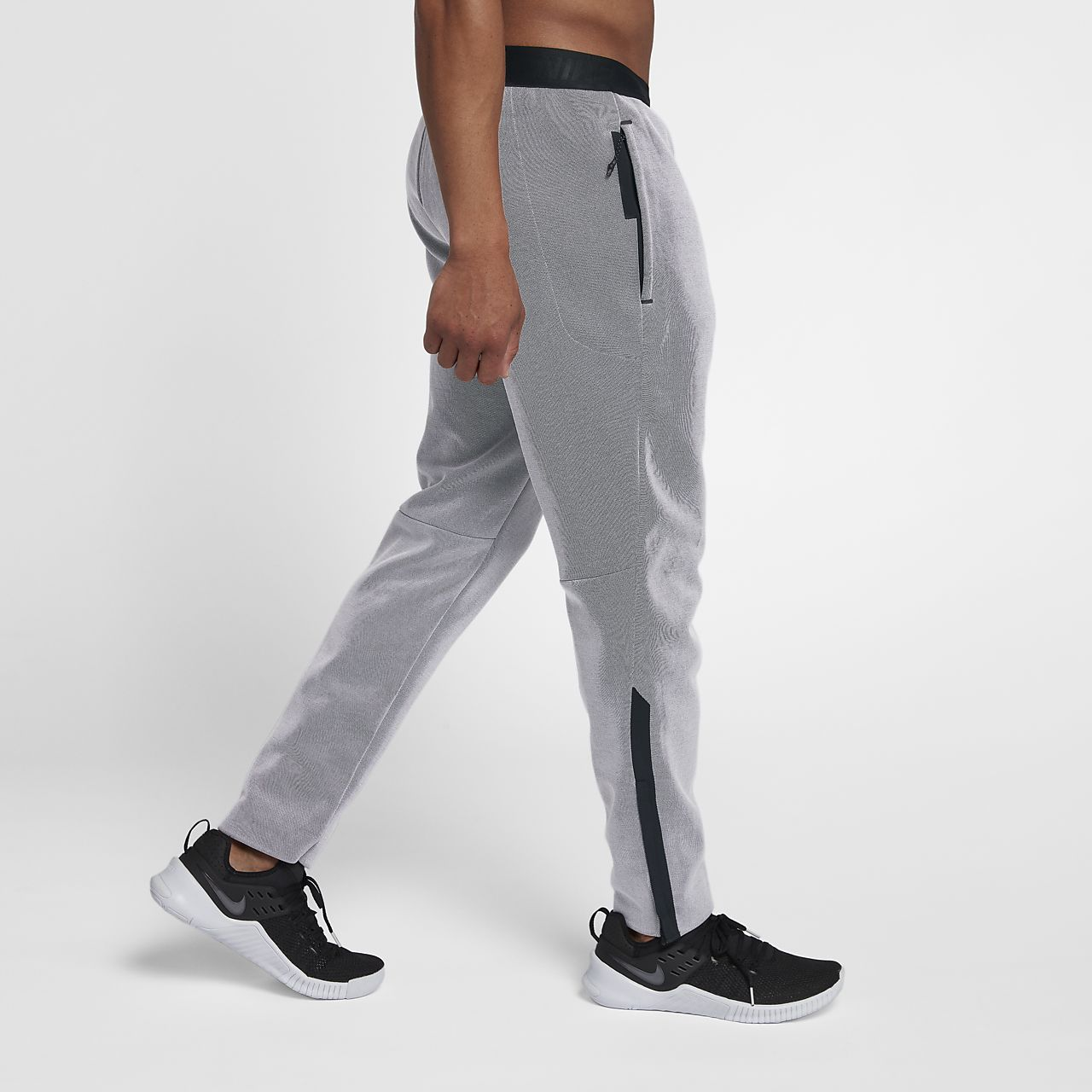 1e2130a3293f Nike Therma-Sphere Max Men s Training Trousers. Nike.com HR