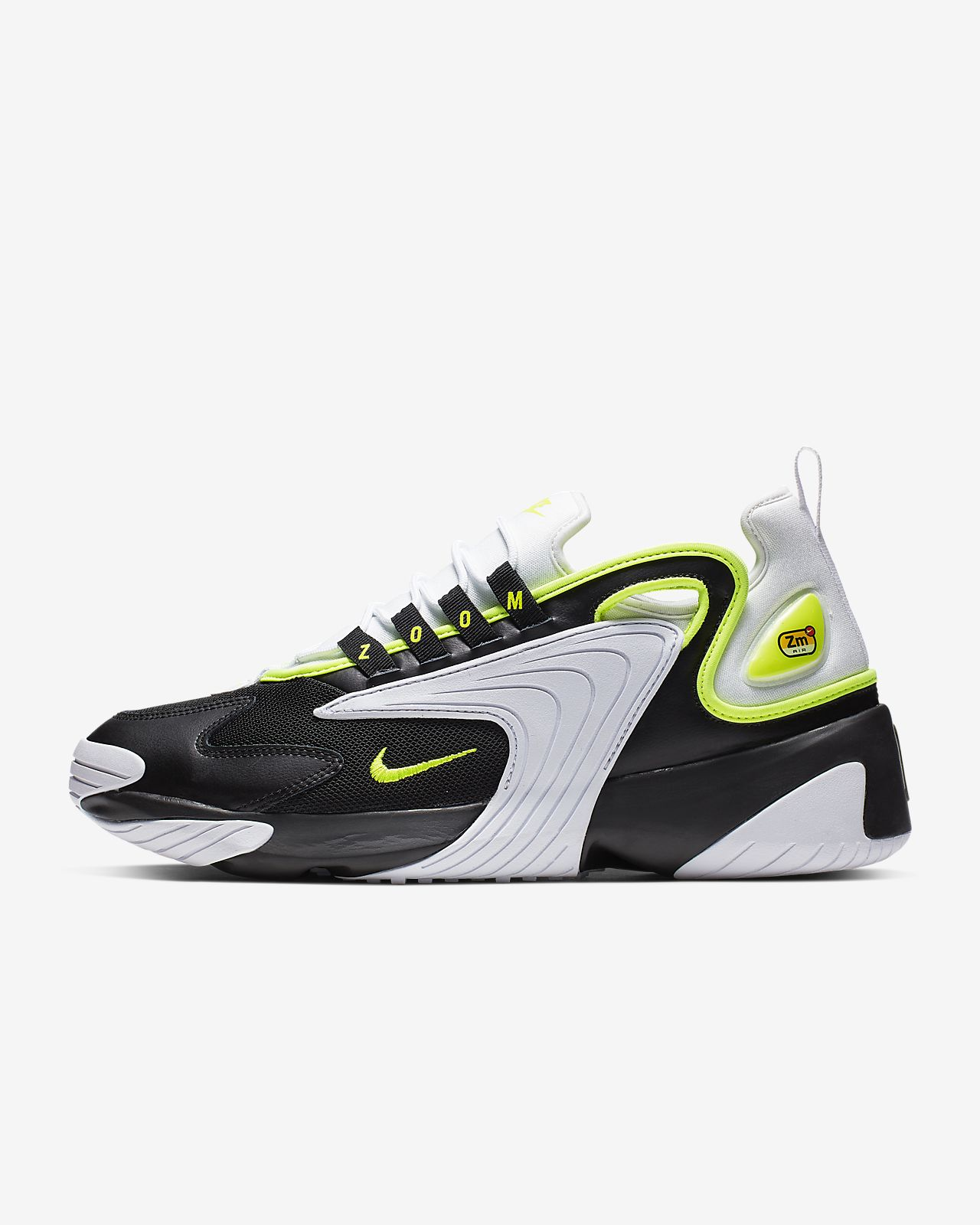 Nike Zoom 2k in 2019 | Nike shoes, Shoes sneakers, Sneakers nike