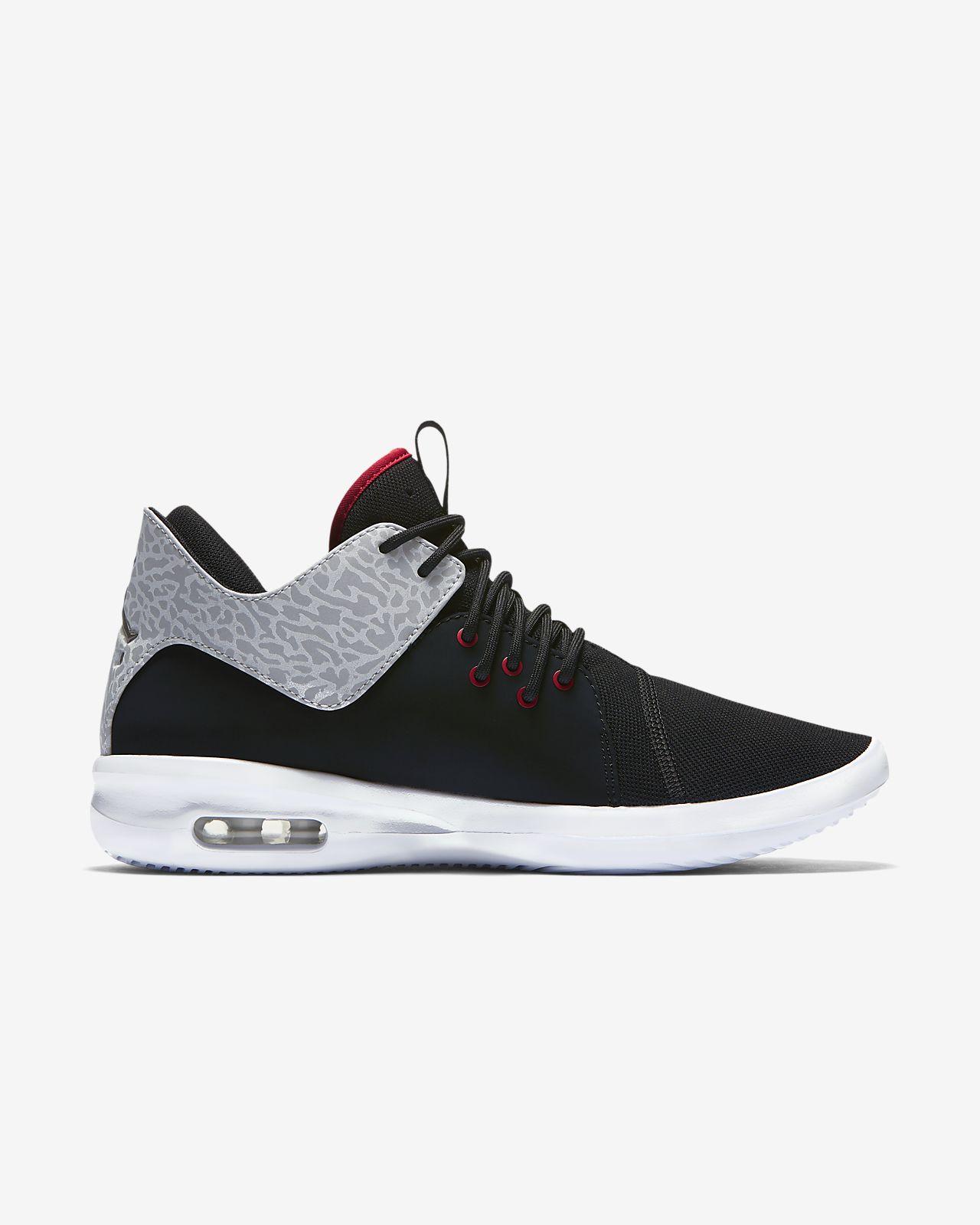 Air Jordan Première Chaussure Mens De Classe