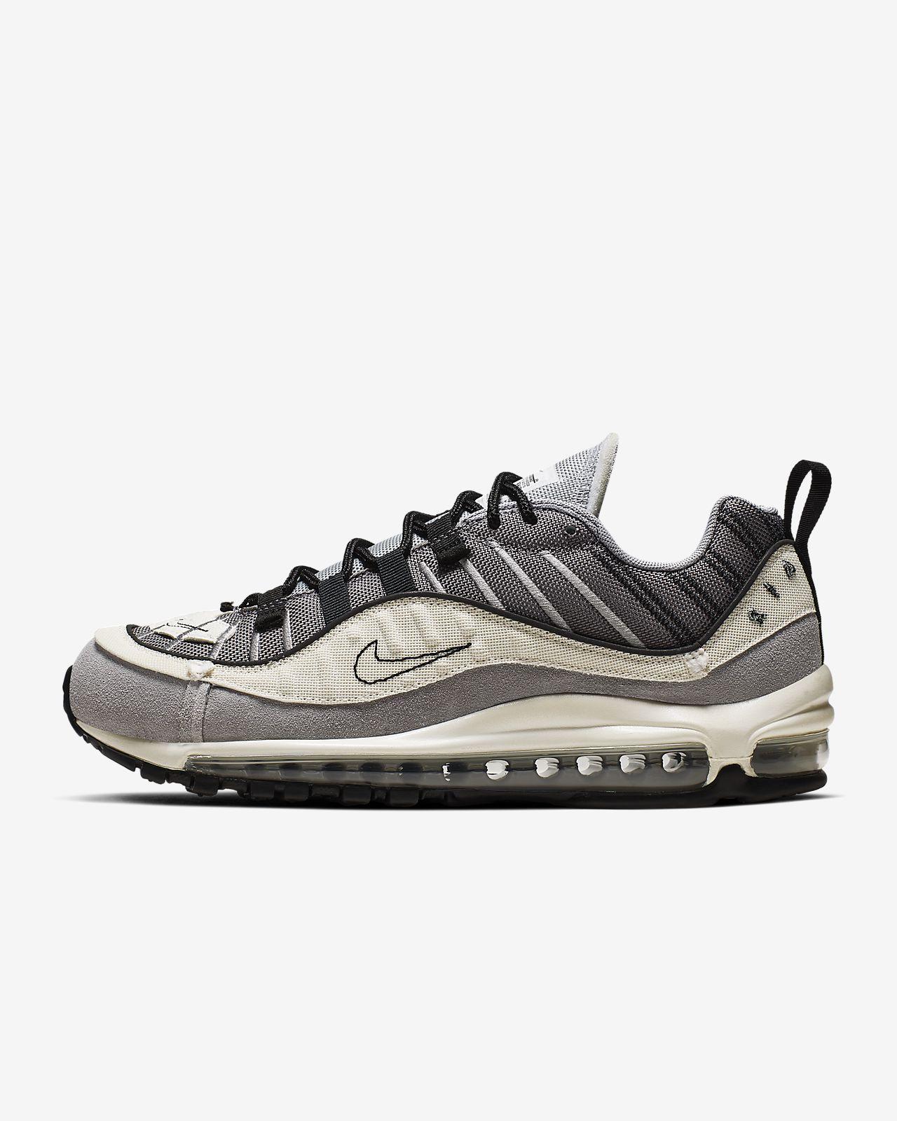 Nike Air Max 98 SE au meilleur prix sur