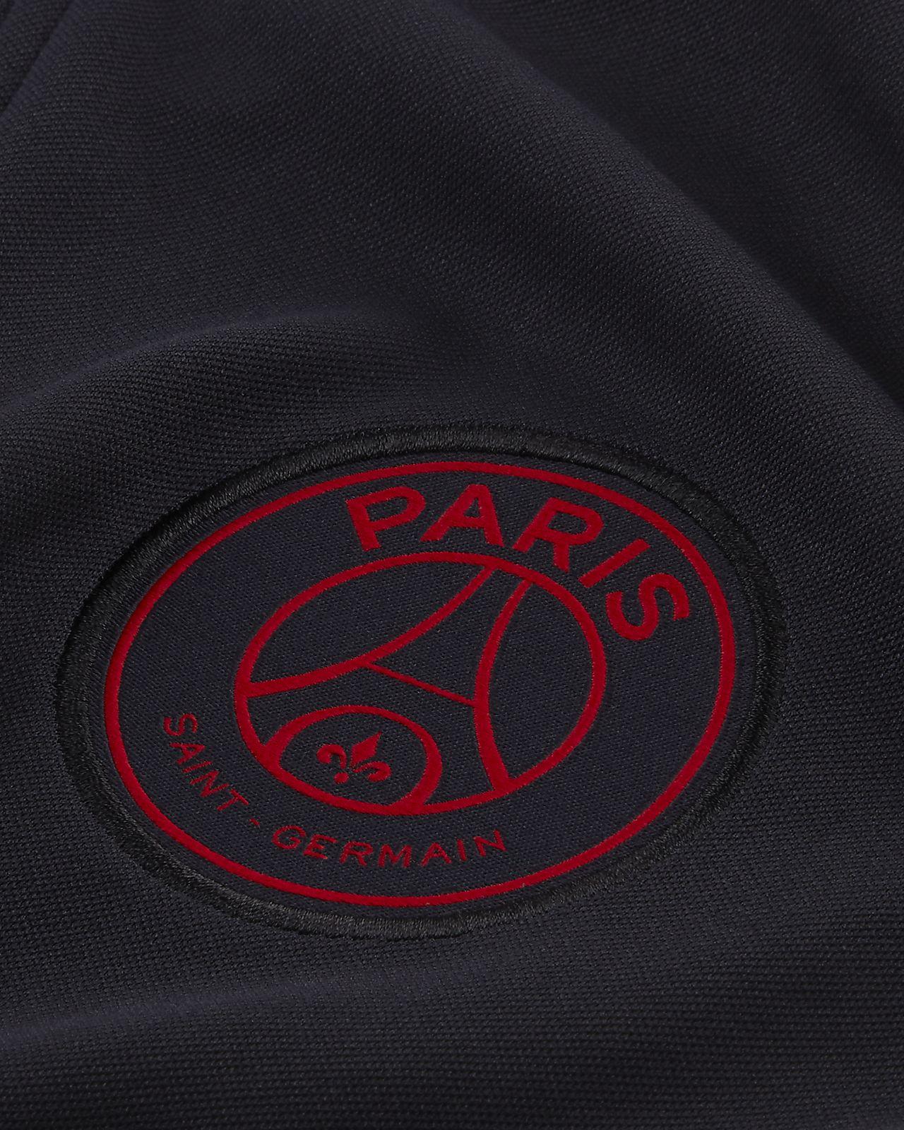 best website c460f 4c1bb Paris Saint-Germain Men's Jacket