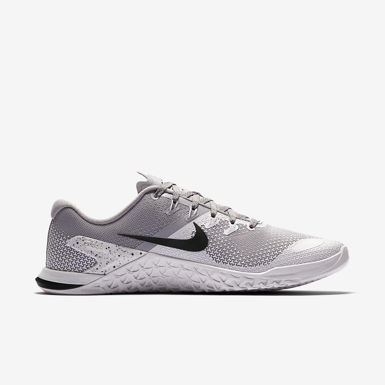 Perla Frente a ti Cooperativa  Zapatillas de Cross para Hombre Nike Metcon 4 Deportes de exterior