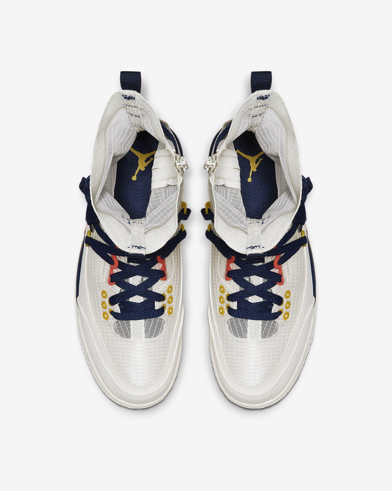 39587f264fee3f Air Jordan 3 Retro Explorer Lite XX Women s Shoe. Nike.com