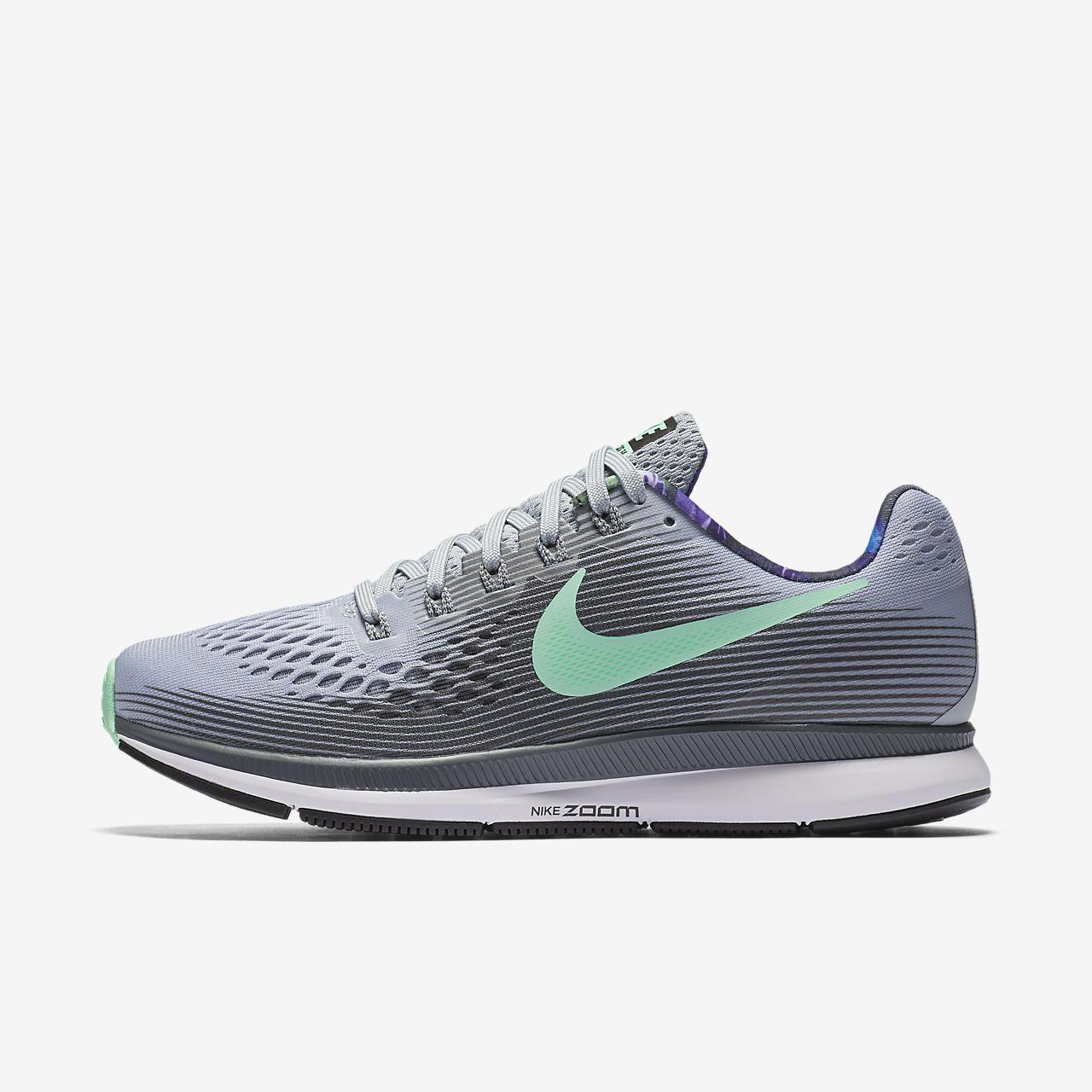 ... Nike Air Zoom Pegasus 34 Solstice Women's Running Shoe