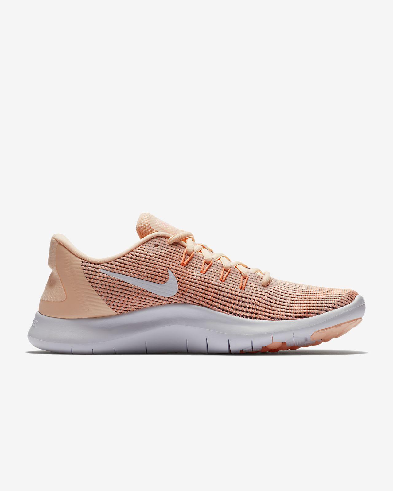 purchase cheap e93e0 5b7ef Nike Flex RN 2018 Women's Running Shoe
