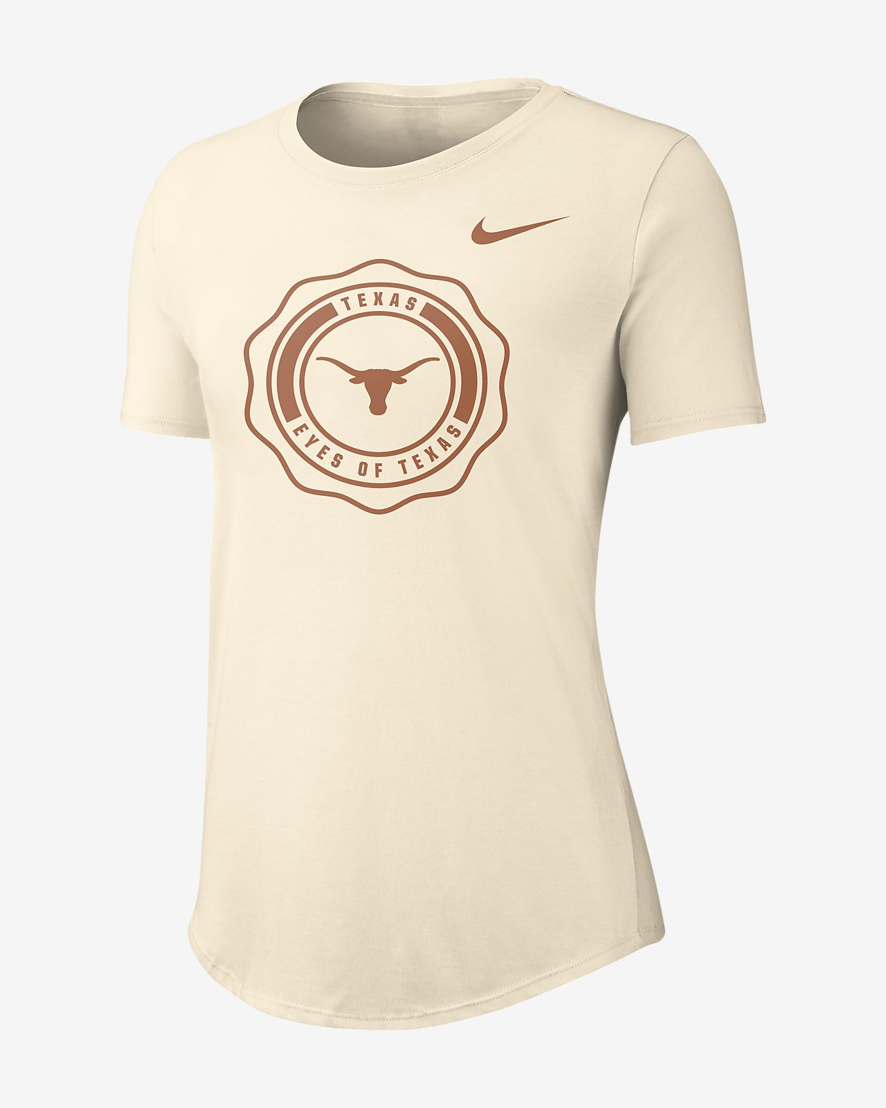 Nike College (Texas) Women's T-Shirt