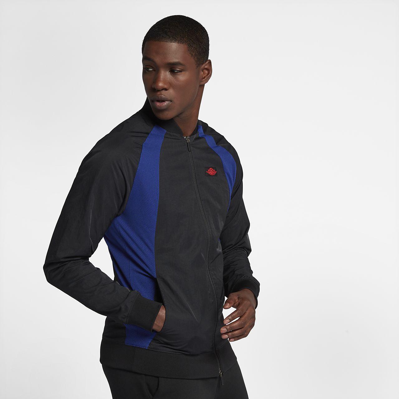6fac2ccc0adf8e Air Jordan 1 Wings Men s Jacket. Nike.com ZA