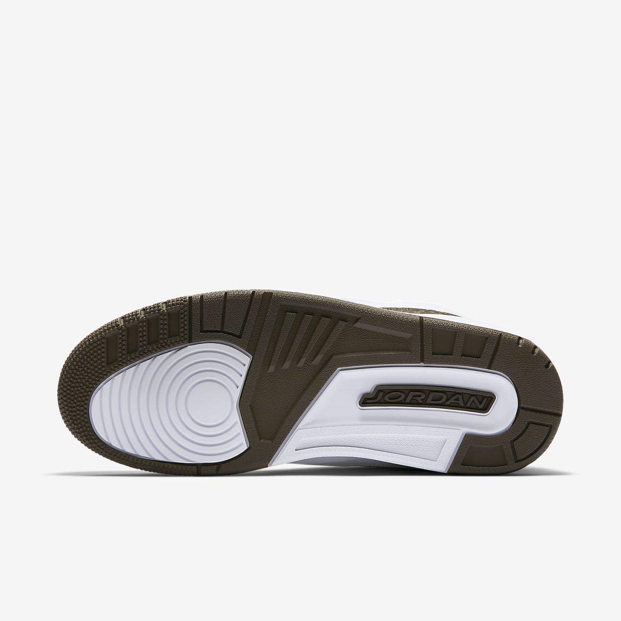 5b96eaea791ec6 Air Jordan 3 Retro Men s Shoe. Nike.com