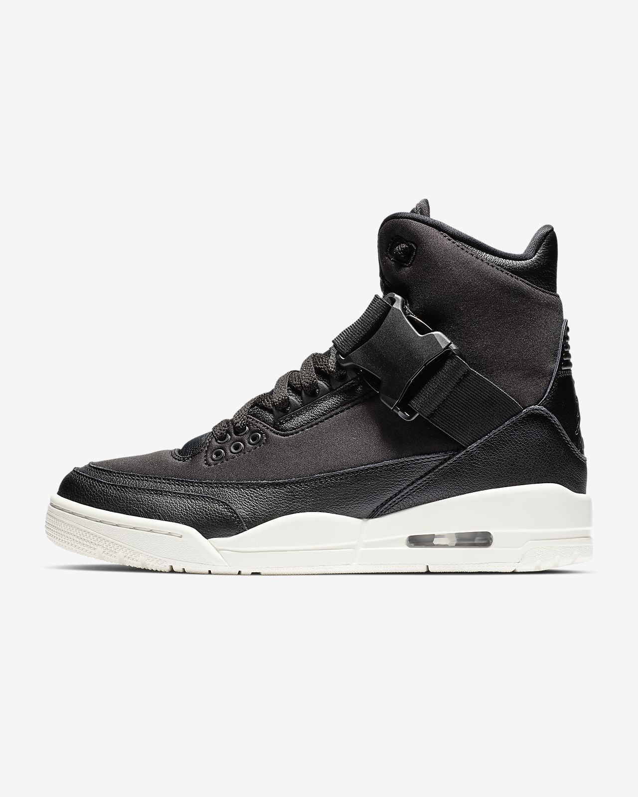 new arrival eab7e 56e07 ... Air Jordan 3 Retro Explorer XX Women s Shoe