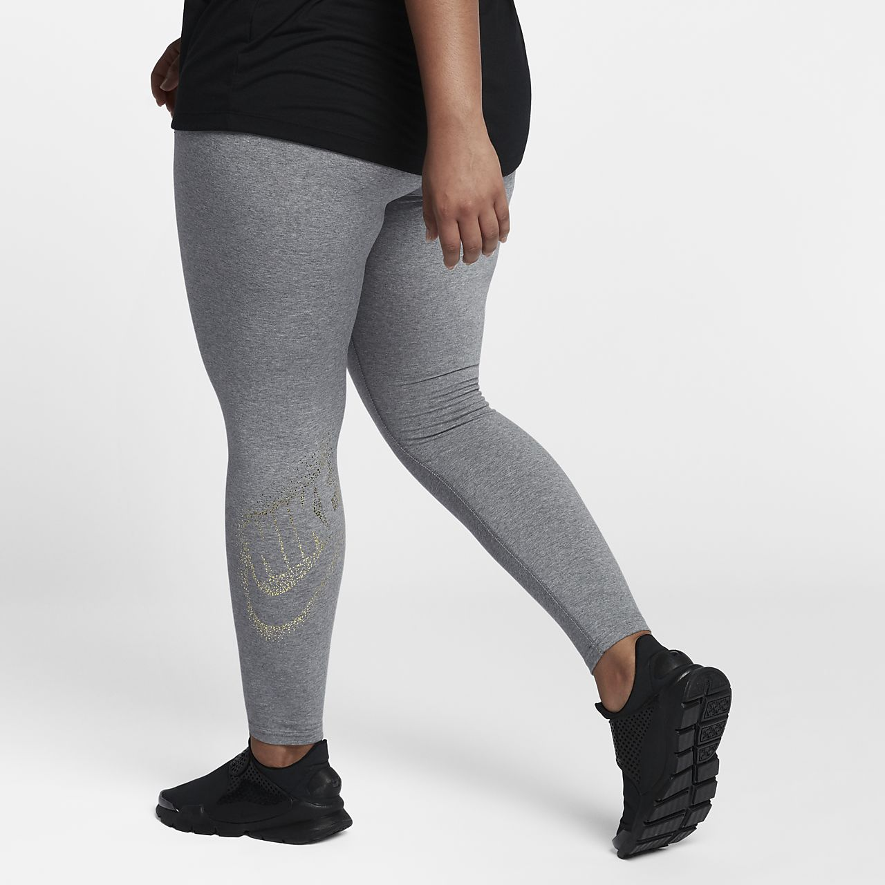 women's plus size clothing. nike