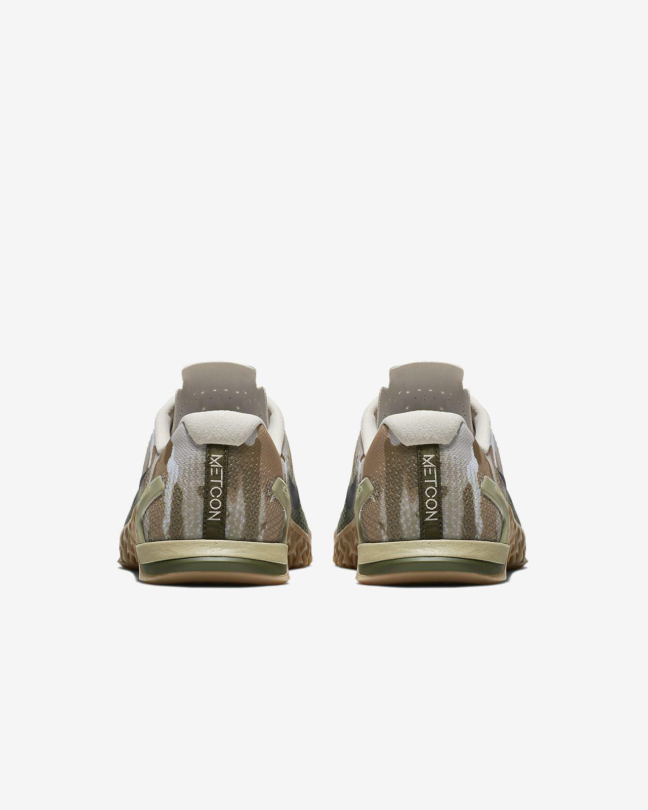 Nike Metcon 4 Cross-Training- & & & Gewichtheberschuh für Herren Klassisch und Komfort-AR1596DS   40b8e3