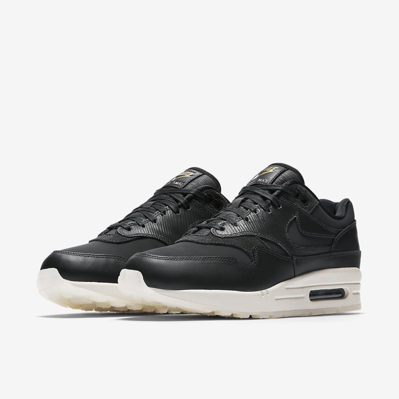 nike air max 1 black gum nz