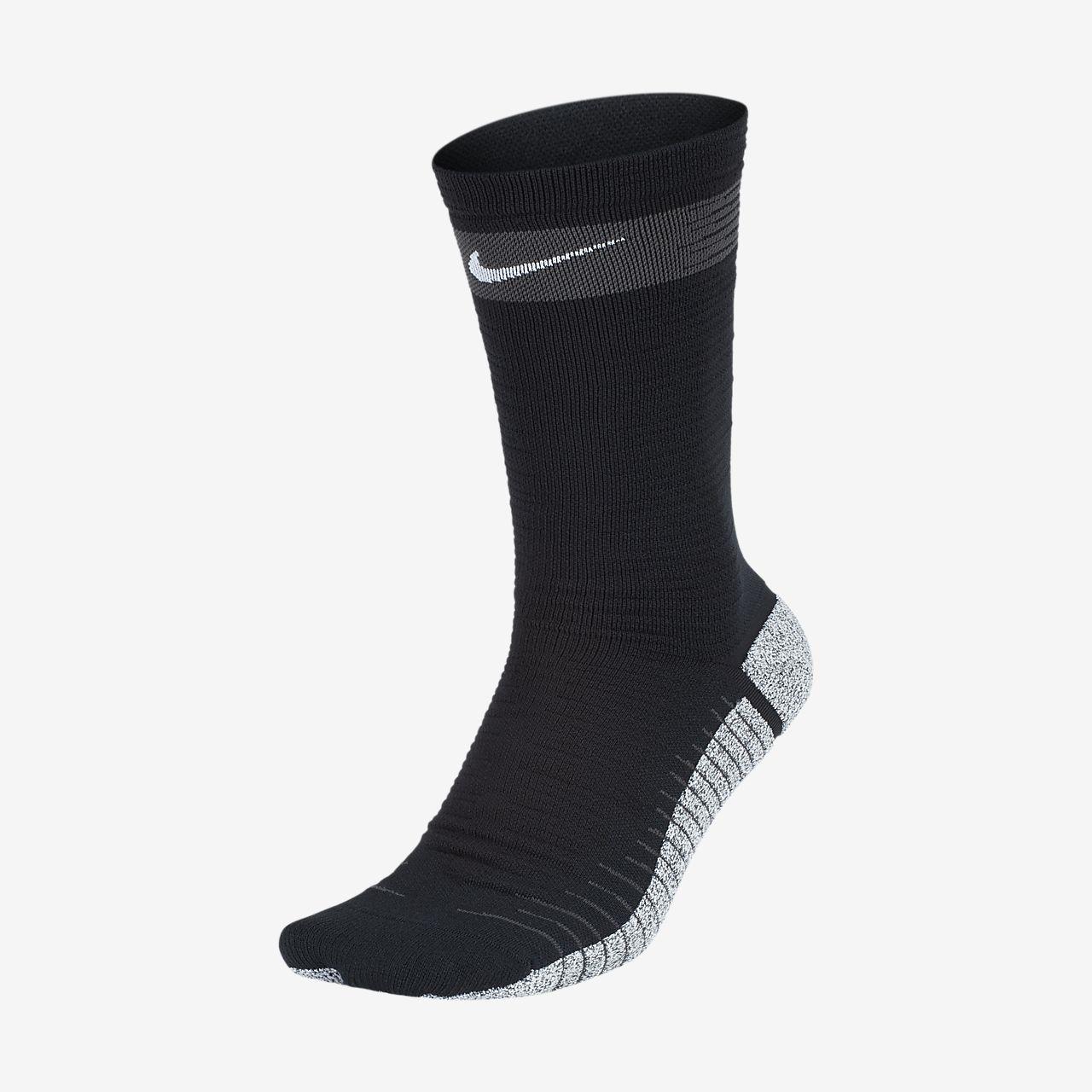 NikeGrip Strike Light Crew Football Socks