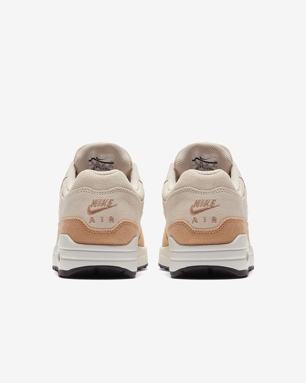 newest collection e855c 21536 ... Nike Air Max 1 Premium SC damesko