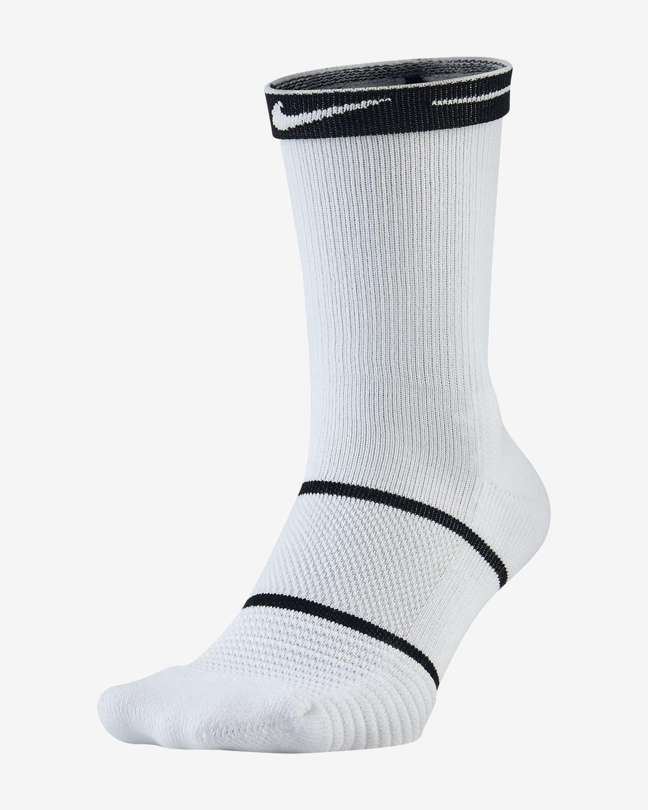 NikeCourt Essentials Crew Tennissocken