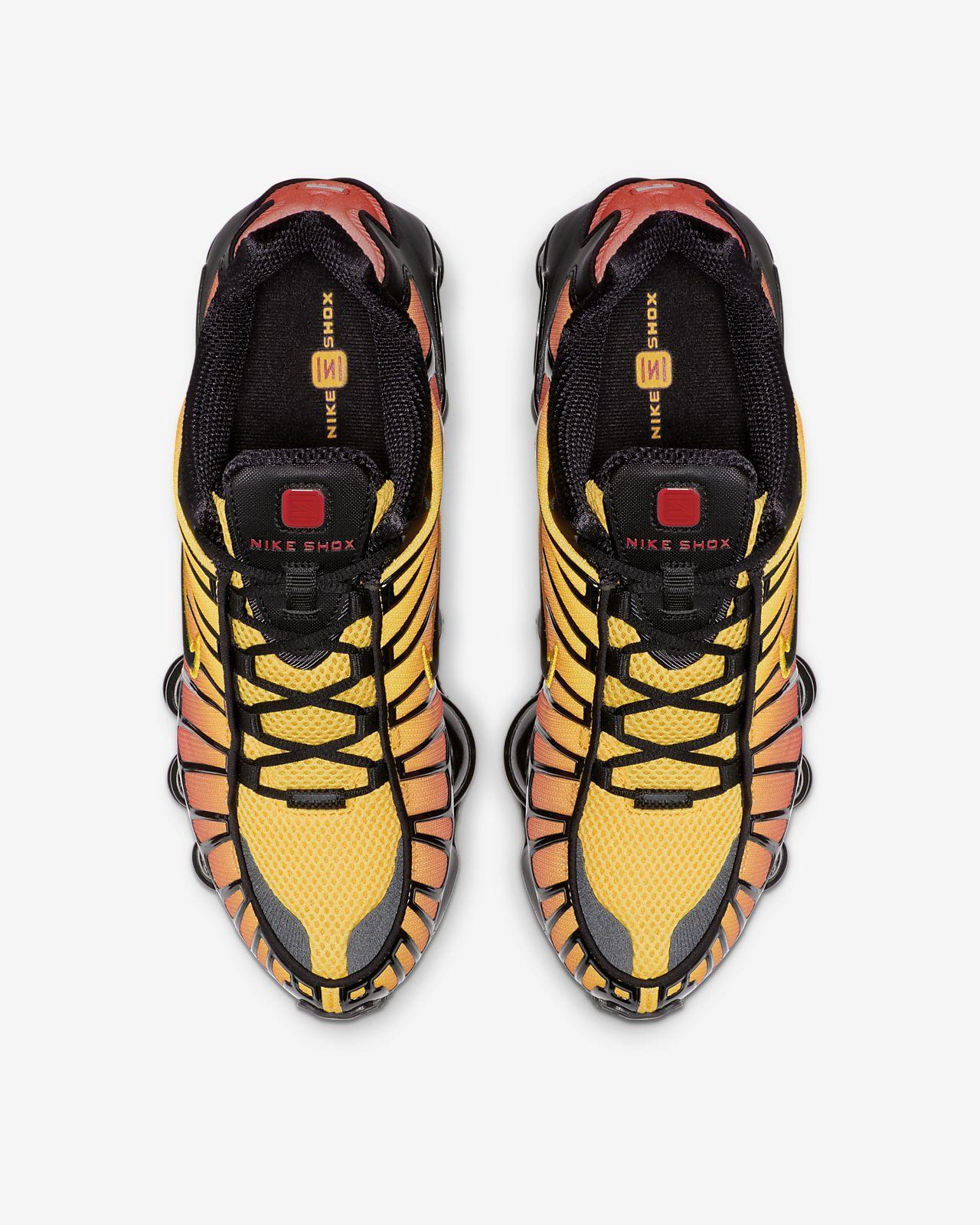 Nike Shox TL Zapatillas Hombre
