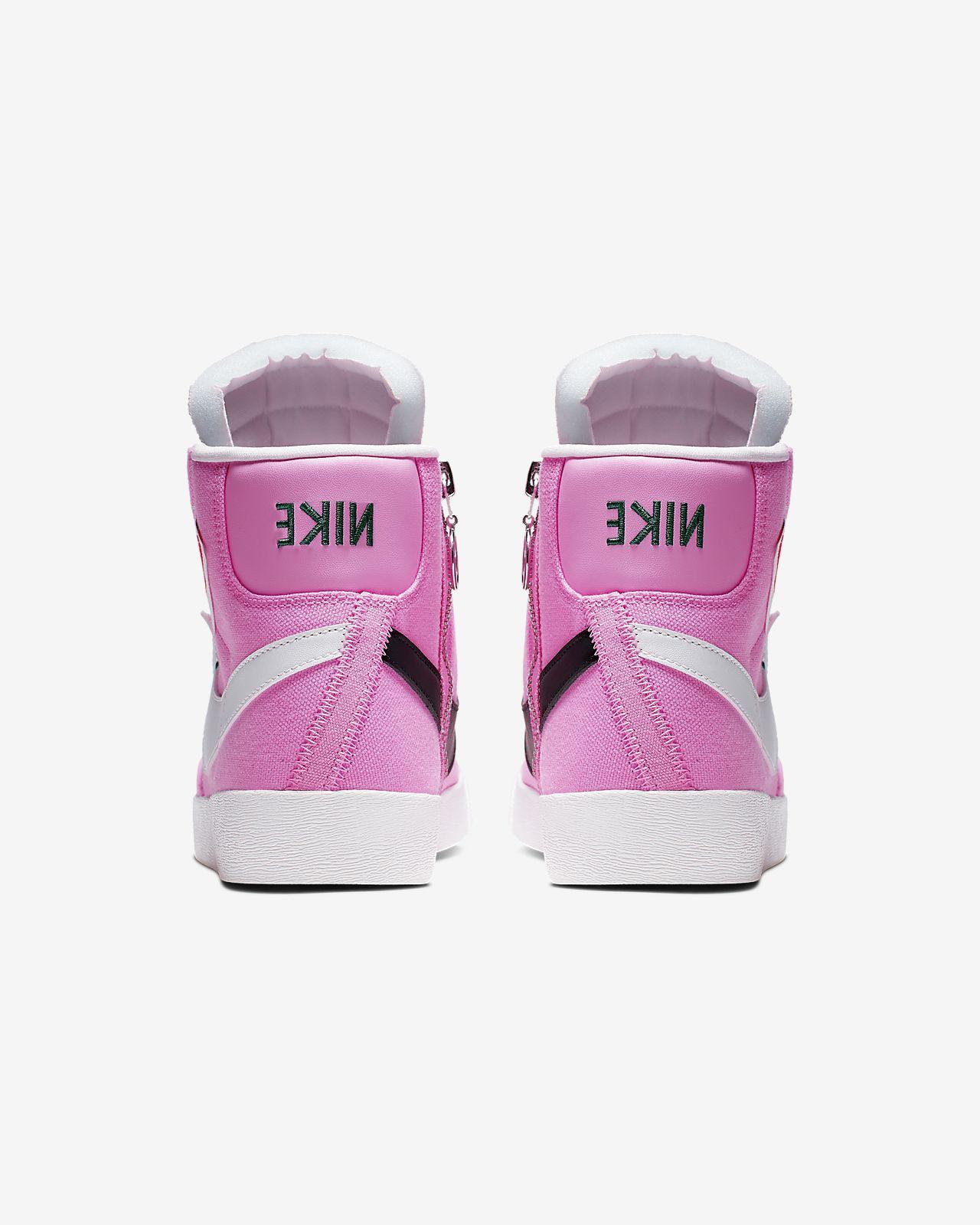 9ab0b5311773 Nike Blazer Mid Rebel Women s Shoe. Nike.com