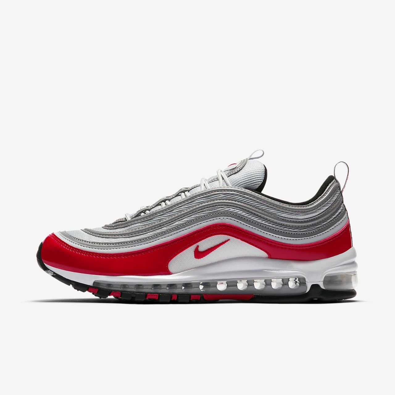 ... Nike Air Max 97 Men's Shoe
