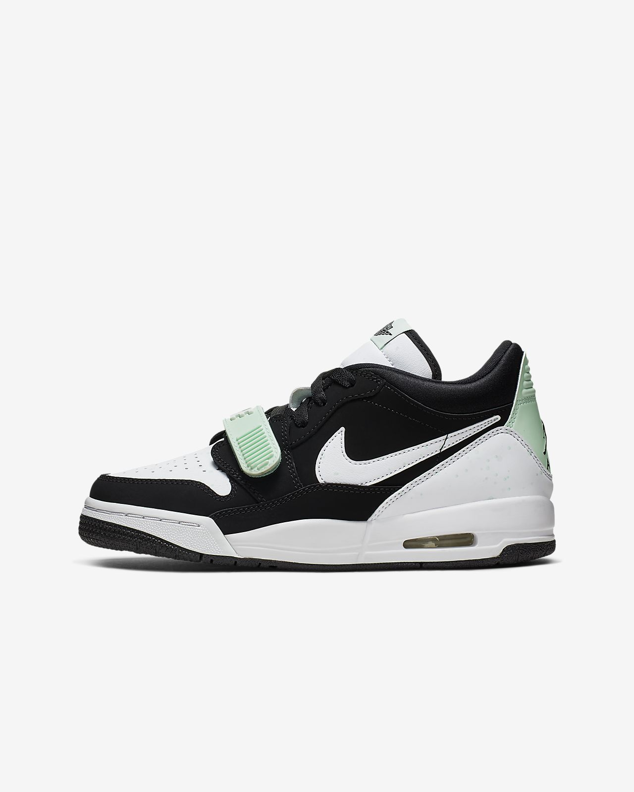 timeless design d4ce3 c0ce6 Air Jordan Legacy 312 Low SE Big Kids' Shoe