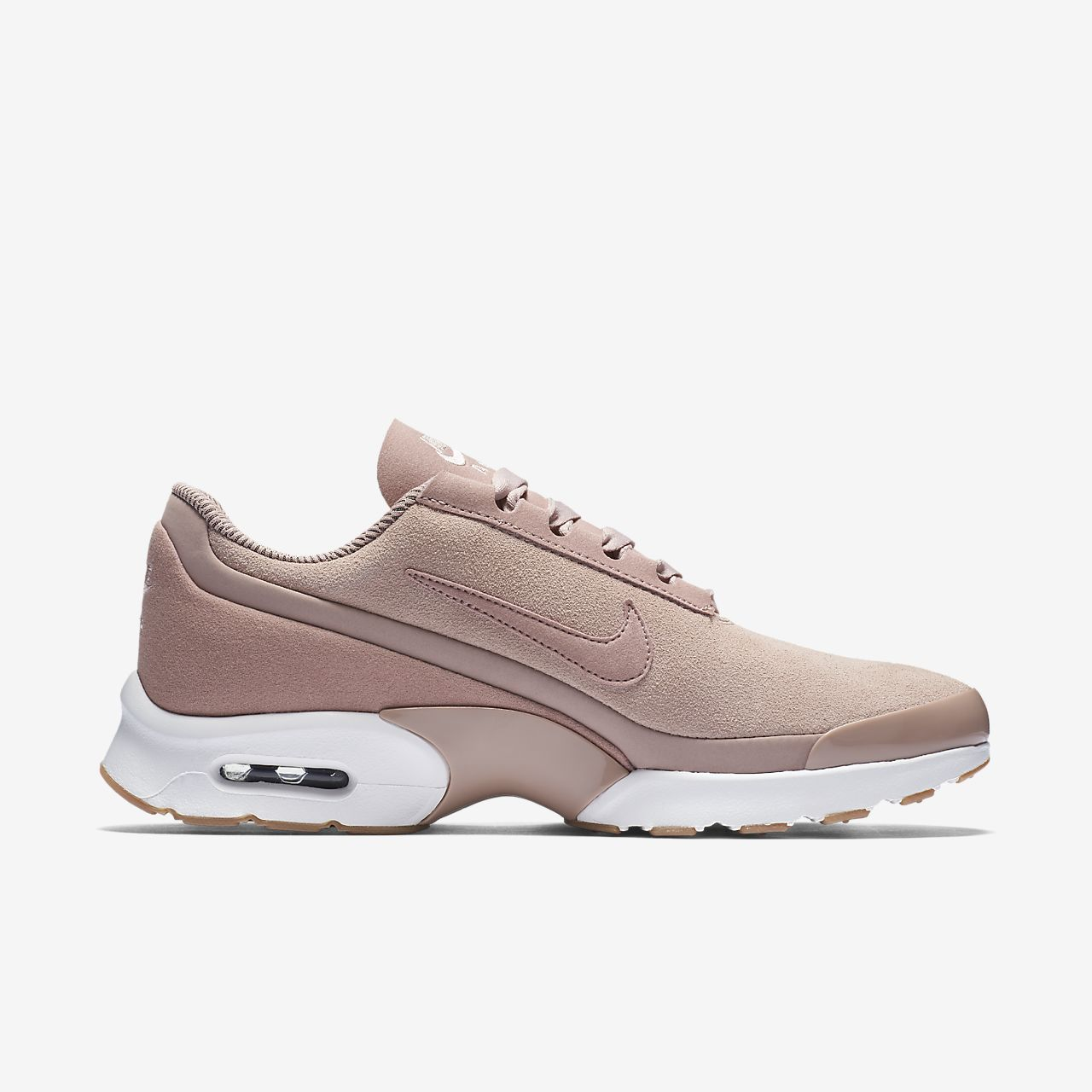 nike pink air max jewell