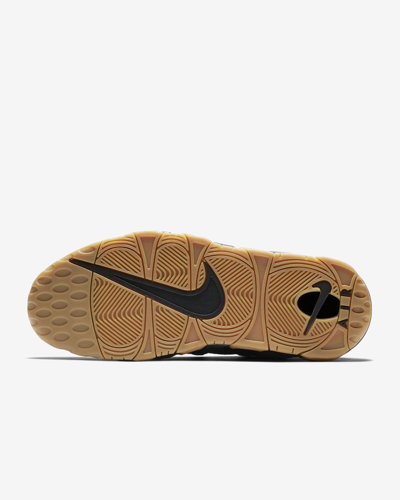 308b44a502 Nike Air More Money Men's Shoe. Nike.com