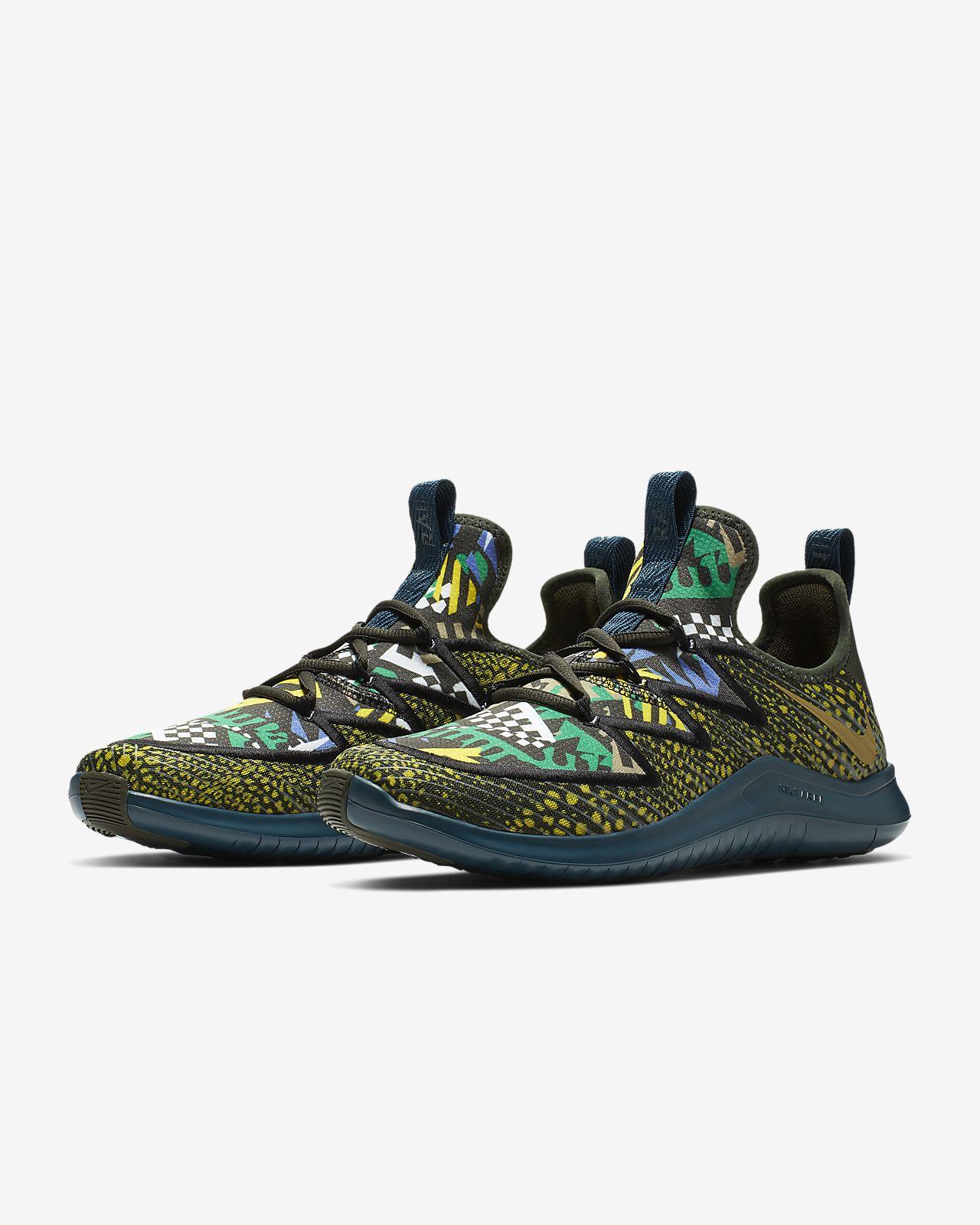 outlet store 881b2 1527b ... Nike Free TR 9 Ultra Men s Training Shoe