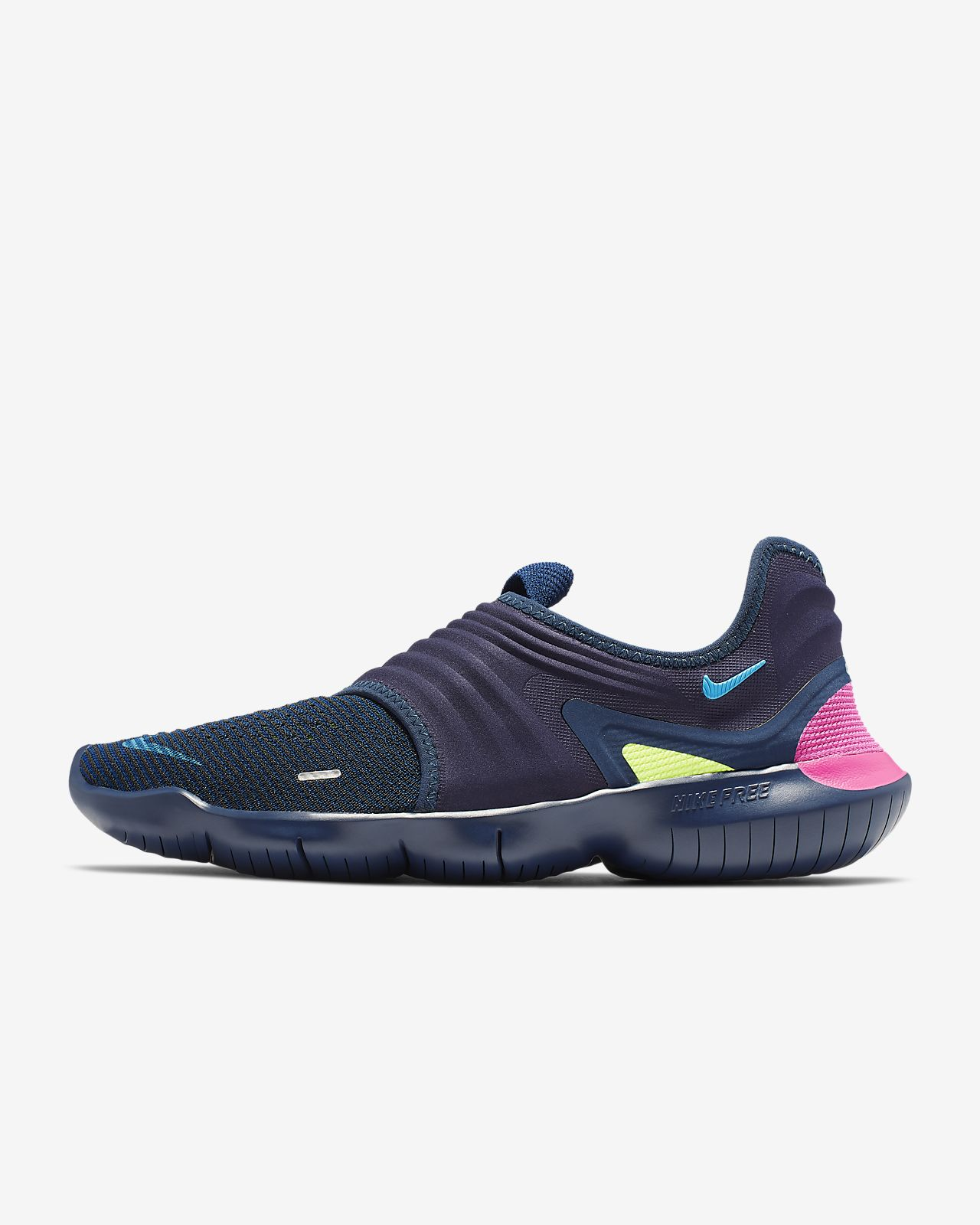 uk availability a1421 6829a ... Chaussure de running Nike Free RN Flyknit 3.0 pour Homme