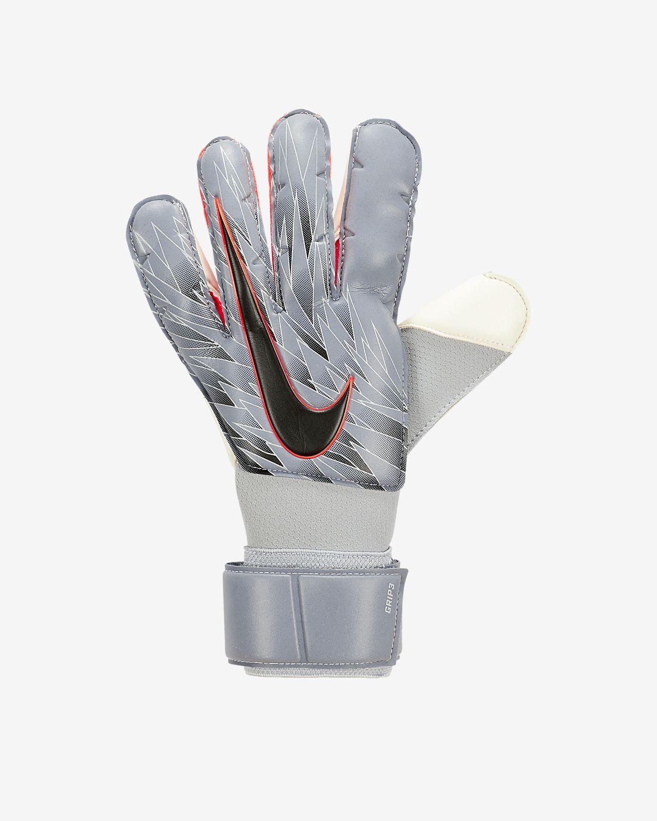 Guantes de fútbol Nike Goalkeeper Grip3