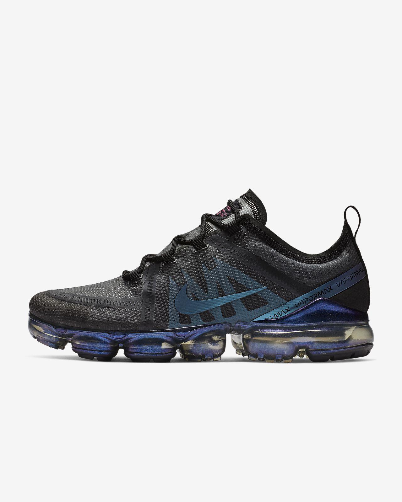 Nike Air VaporMax 2019 鞋款