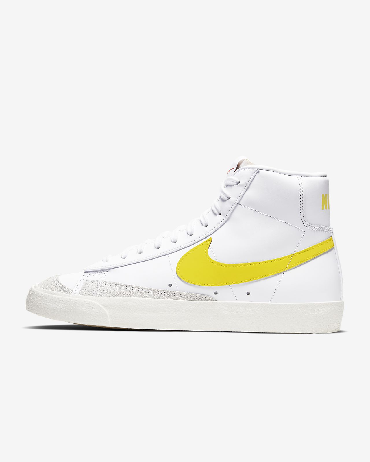 the latest 146e9 febfb Nike Blazer Mid '77 Vintage Men's Shoe