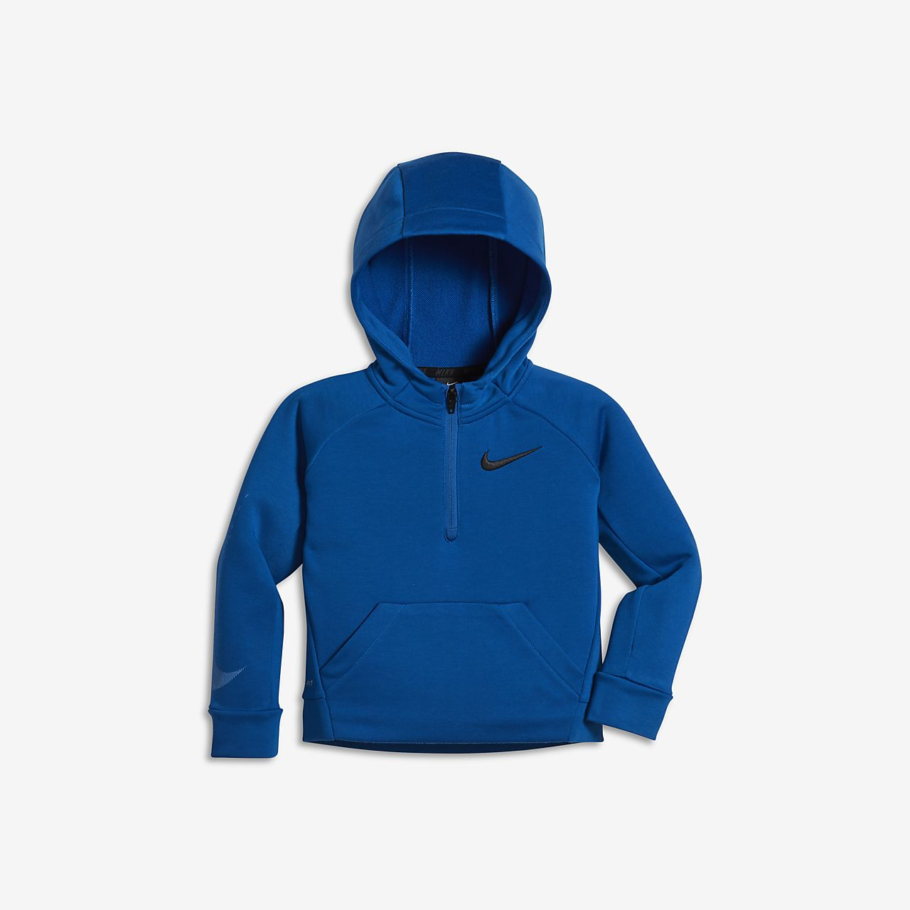 Nike Dry Infant/Toddler Boys' Fleece Pullover. Nike.com