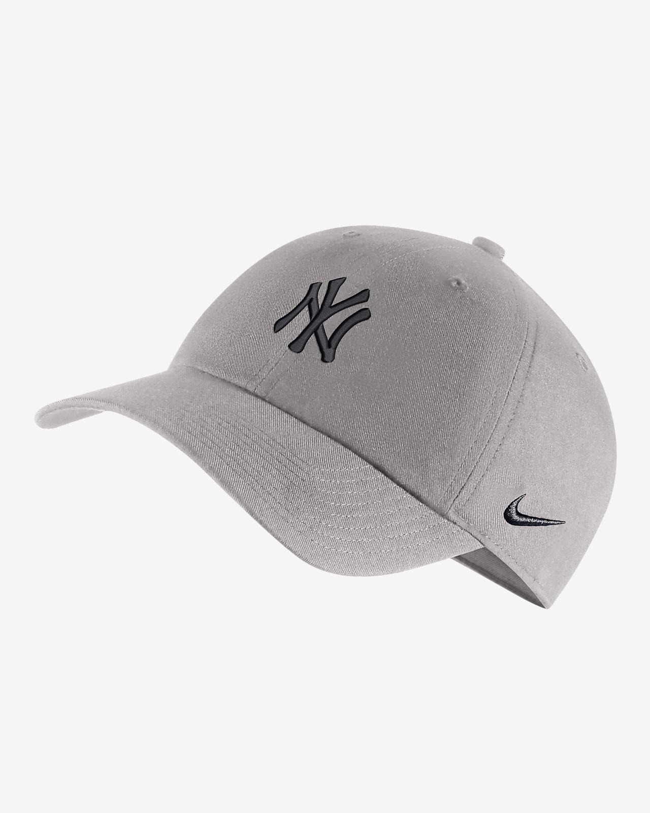 Nike Heritage86 (MLB Yankees) Hat. Nike.com 6d0c6362cb67